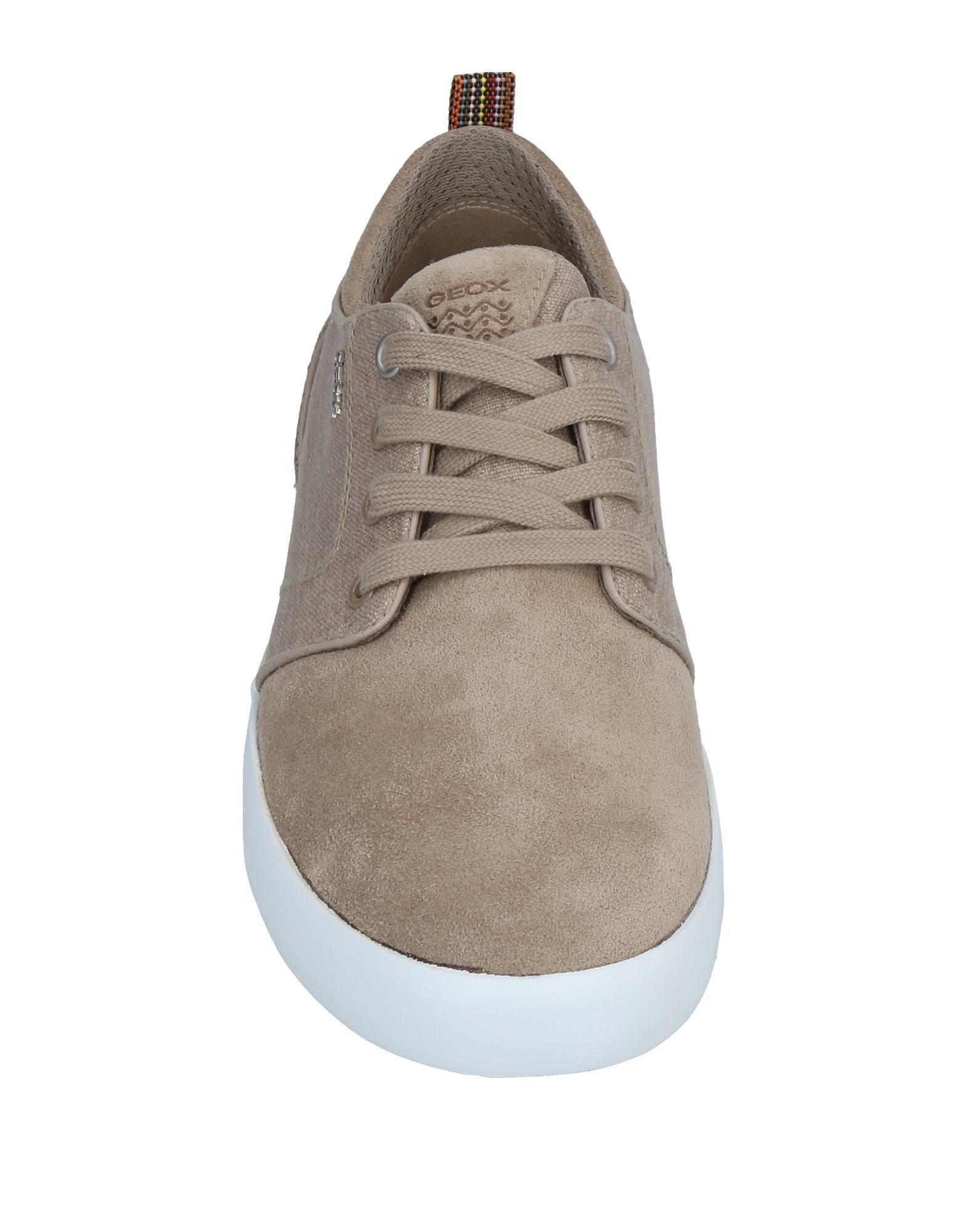 Rabatt Geox echte Schuhe Geox Rabatt Sneakers Herren  11479506PG 9a06bf