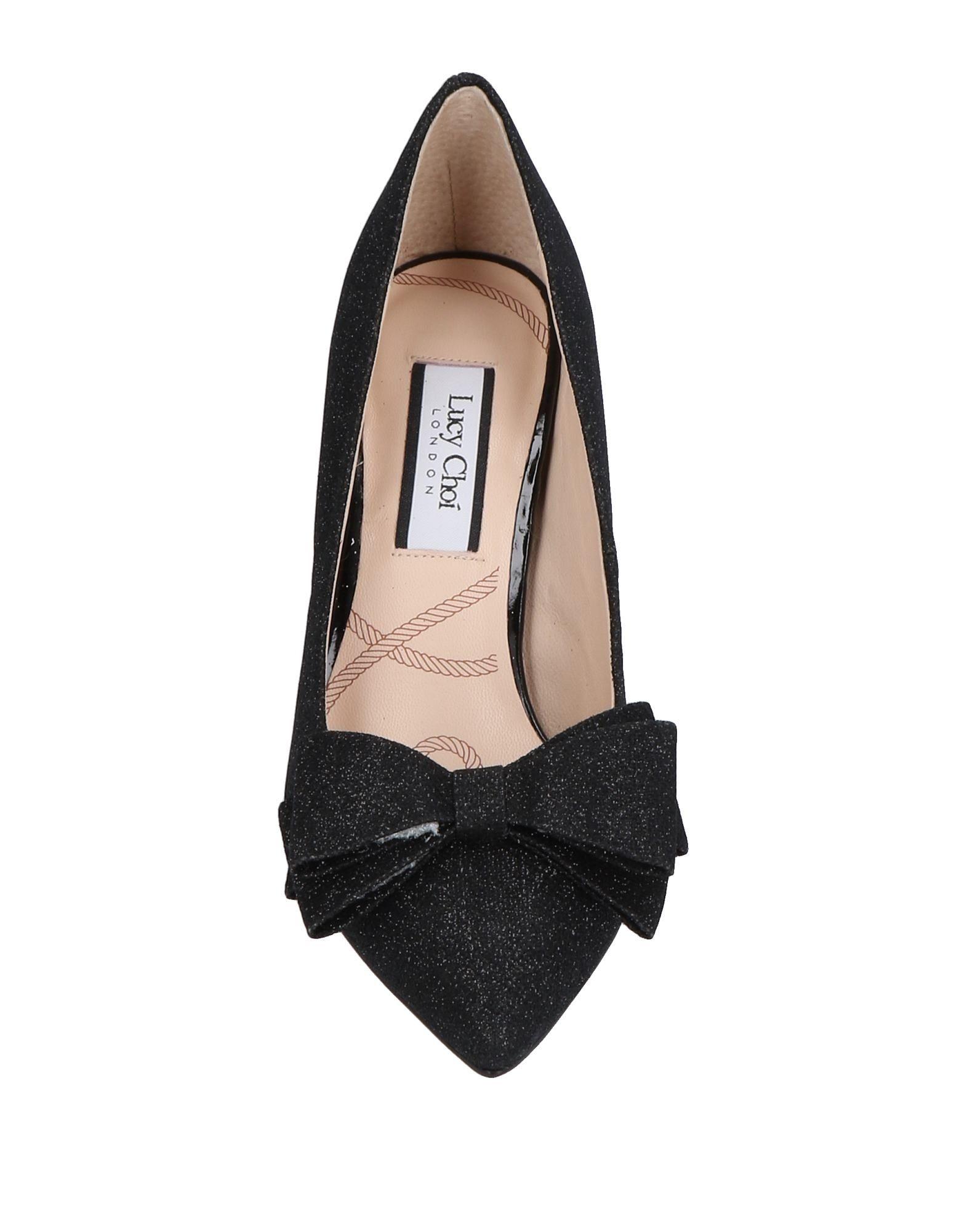 Gut um billige Schuhe zu tragenLucy Choi London Pumps Damen  11479513HX