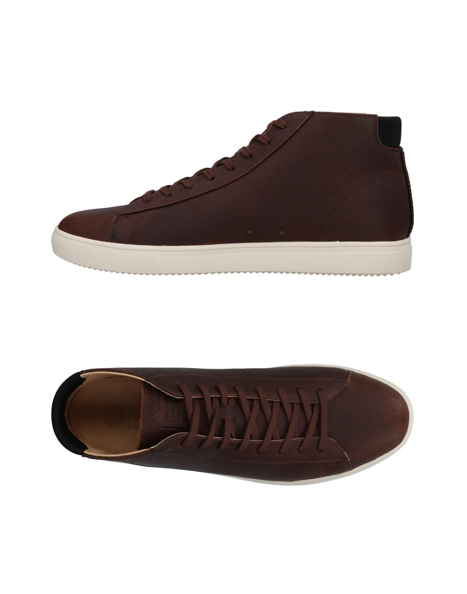 Rabatt echte Schuhe Clae Sneakers Herren  11479550VR