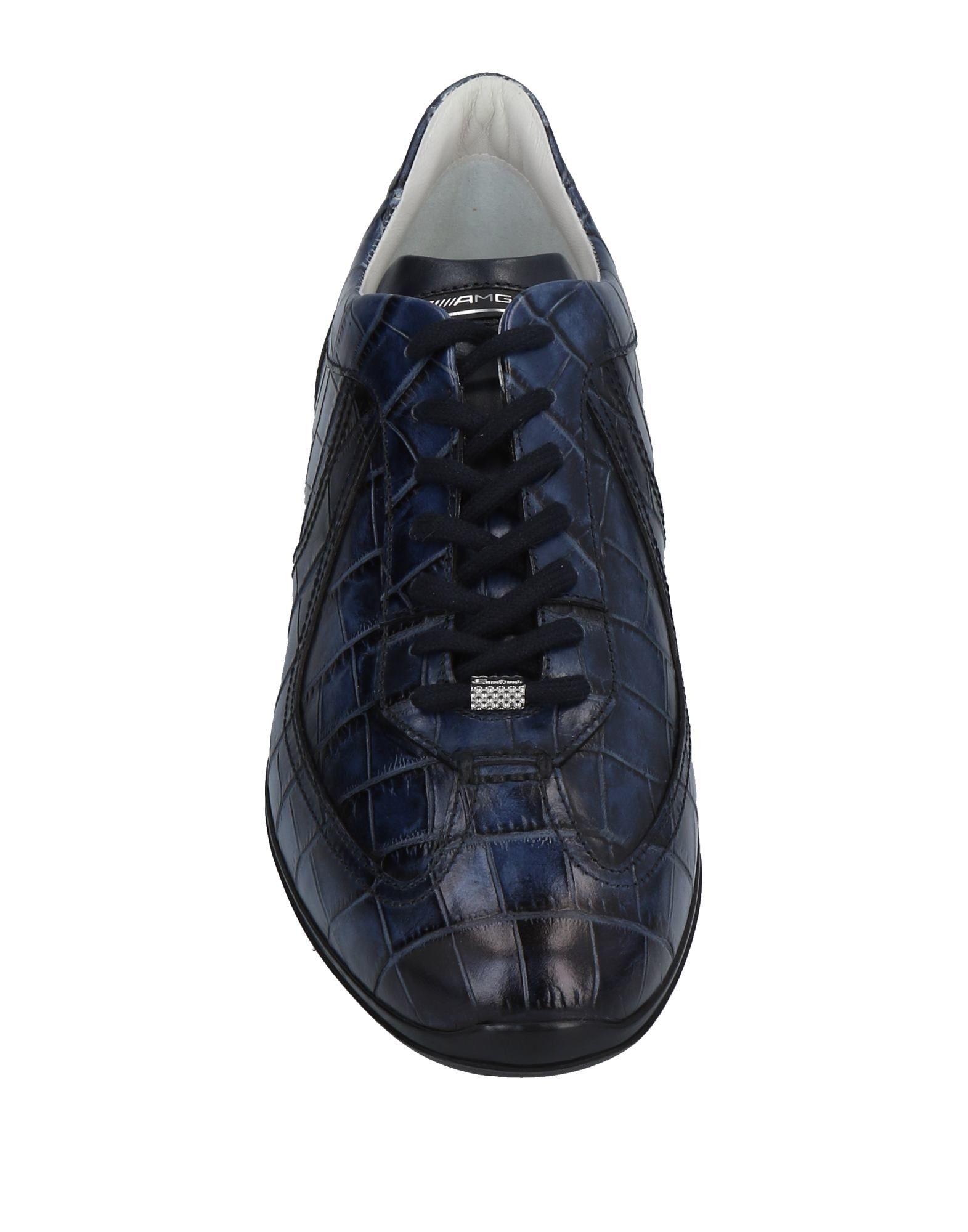 Santoni Sneakers Herren Herren Sneakers  11479552LS fb3a10