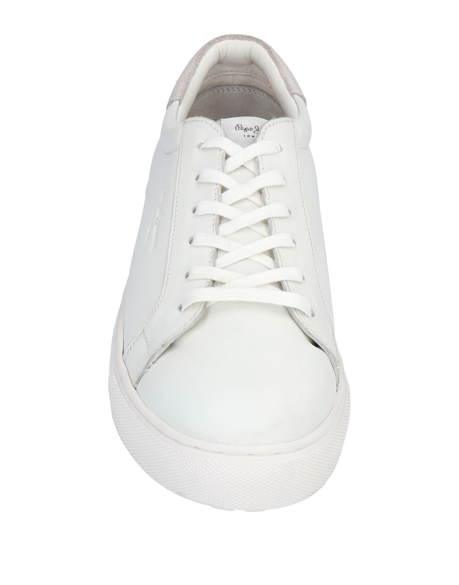 Pepe Jeans Sneakers 11479554QF Herren  11479554QF Sneakers Neue Schuhe ebf5bc