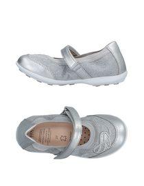 check out 52b7c 67e72 Scarpe bambina Geox 3-8 anni - abbigliamento Bambina su YOOX