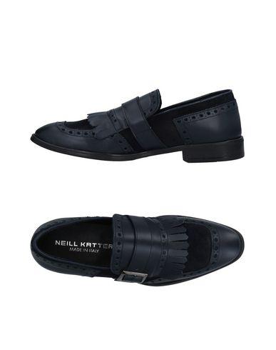 Zapatos con descuento Mocasín Neill Katter Hombre - Mocasines Neill Katter - 11479563BA Negro