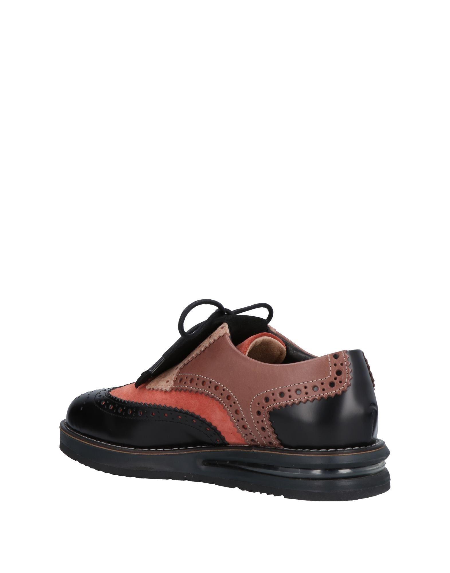 Gut um billige Schuhe zu tragenBarleycorn Schnürschuhe 11479573UJ Damen  11479573UJ Schnürschuhe 1582c5