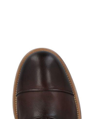 SANTONI Zapato de cordones