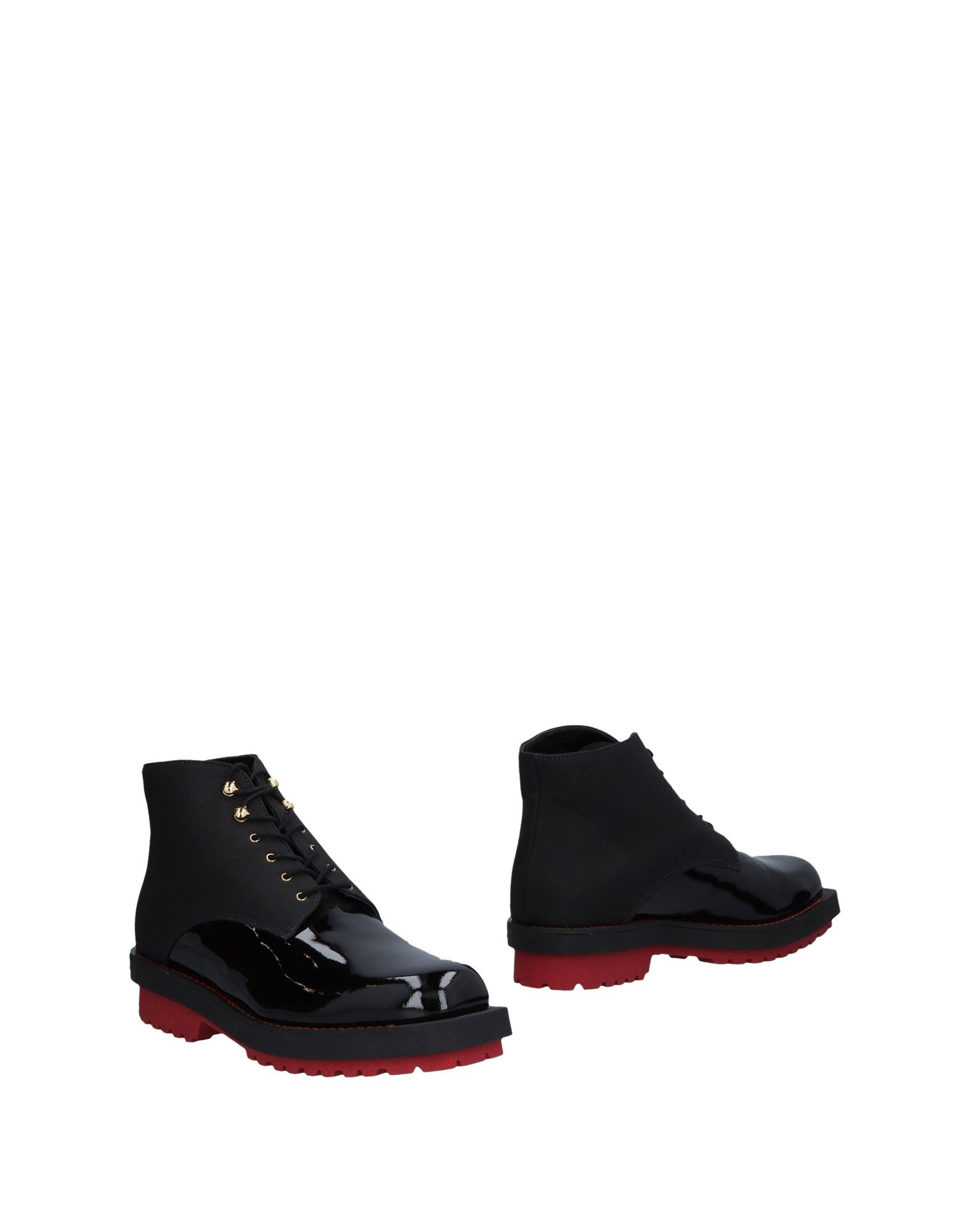 Gut um billige Damen Schuhe zu tragenTipe E Tacchi Stiefelette Damen billige  11479592RF 18a2ea