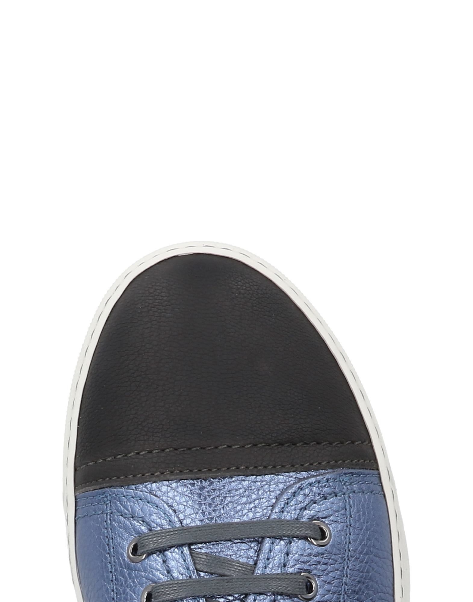 Lanvin Sneakers Herren  11479596OA Gute Qualität Qualität Qualität beliebte Schuhe e56dff