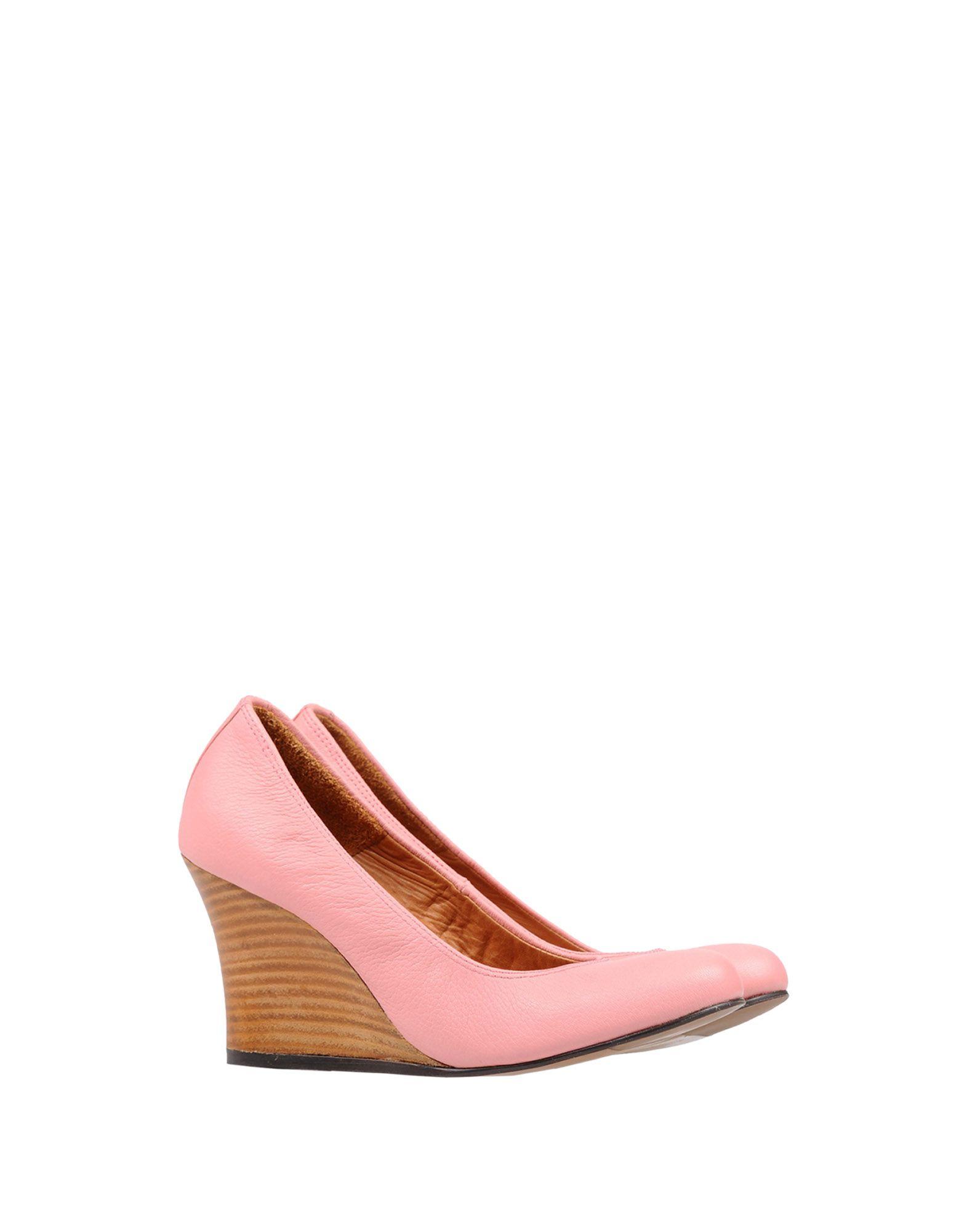 Stilvolle billige Schuhe Lanvin Pumps Damen  11479610XL
