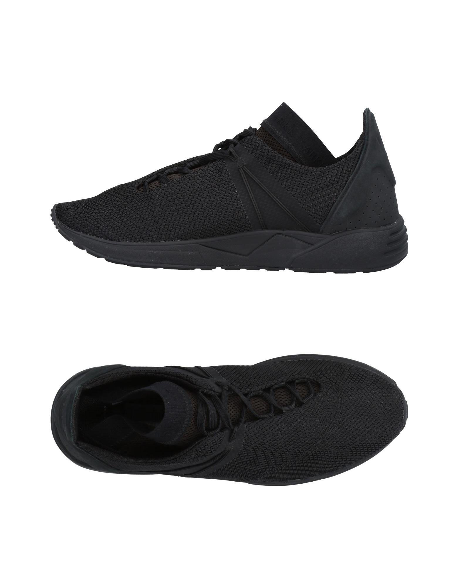 Rabatt echte Schuhe Arkk Copenhagen Sneakers Herren  11479626DA