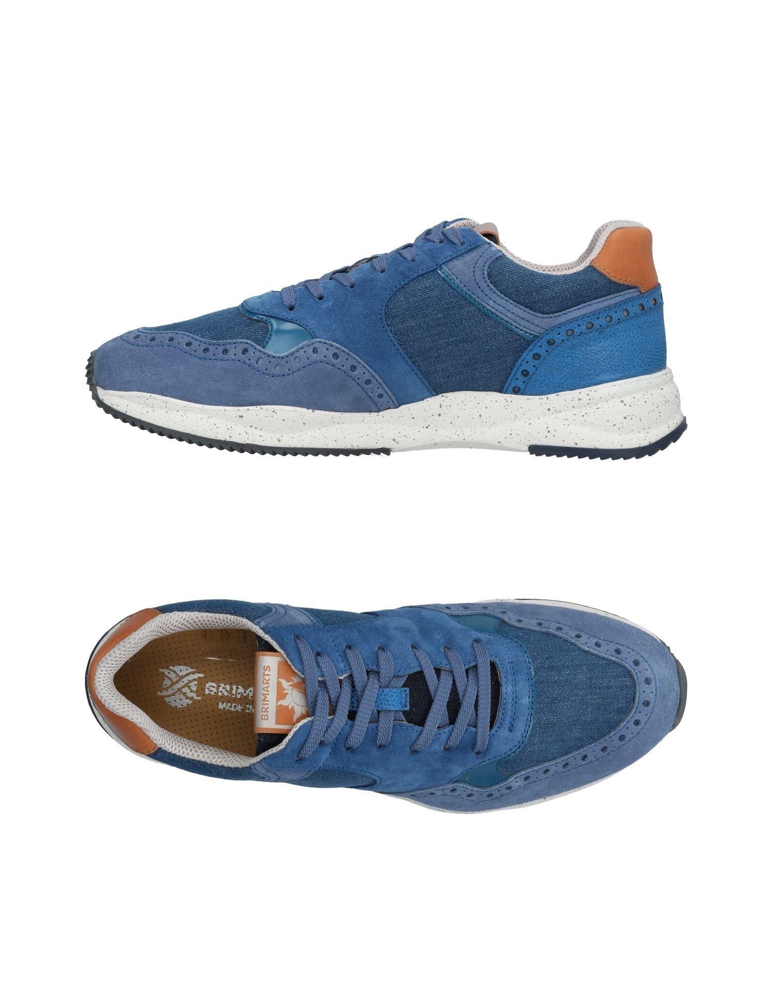 Rabatt echte Schuhe Brimarts Sneakers Herren  11479642CQ