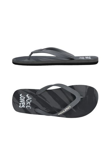 Jack & Jones Sandaler billig største leverandøren 7911gY