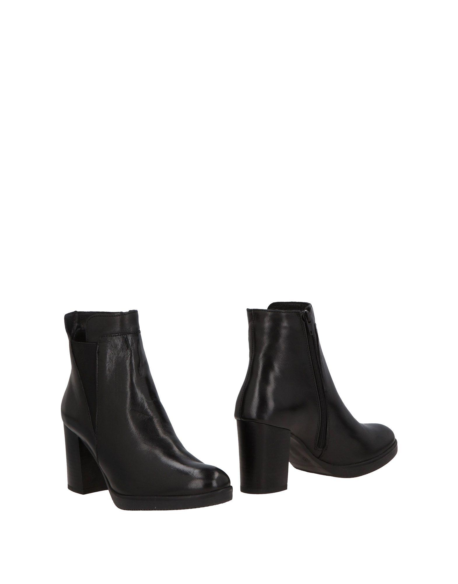 Haltbare Mode billige Schuhe Cafènoir Stiefelette Damen  11479671LE Heiße Schuhe