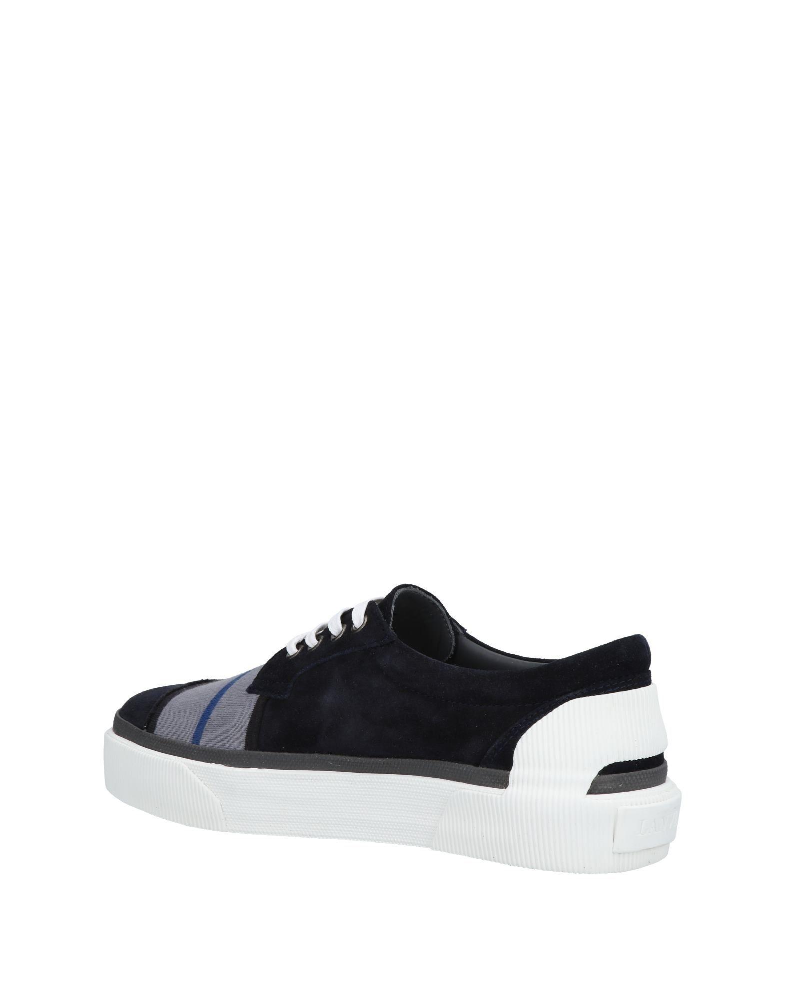 Lanvin Sneakers Herren  Schuhe 11479688DC Gute Qualität beliebte Schuhe  bb74cc