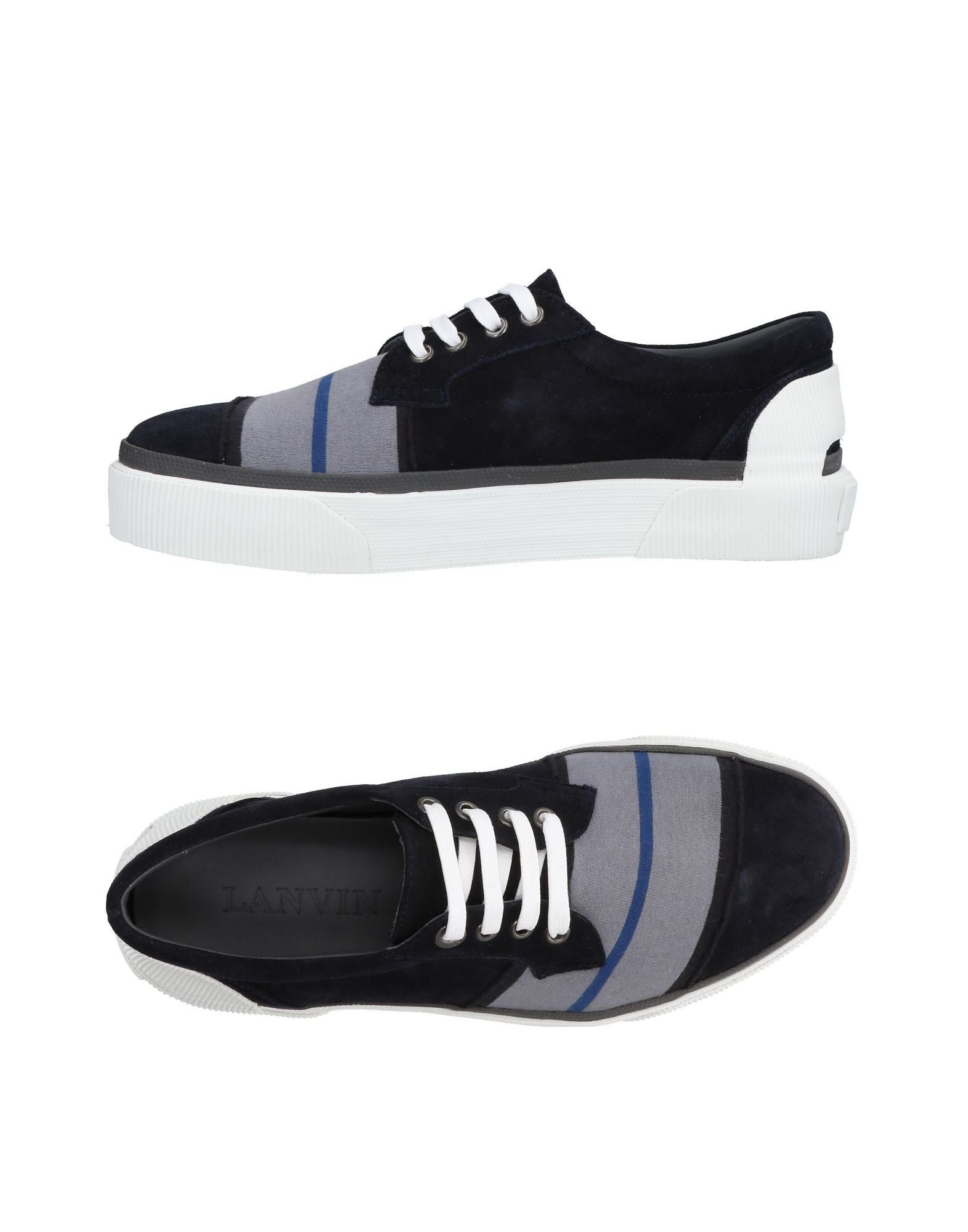 Lanvin Sneakers - Canada Men Lanvin Sneakers online on  Canada - - 11479688DC ea6869