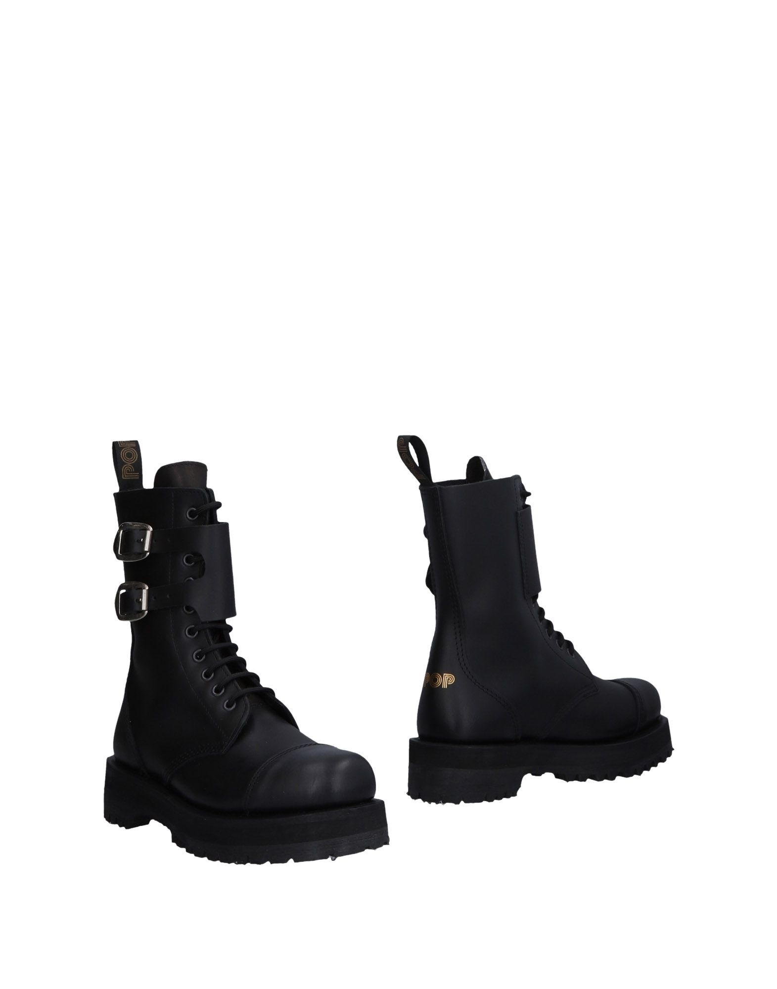 Pop Boy Ankle Boot - Women Pop Boy Ankle United Boots online on  United Ankle Kingdom - 11479717SO 6ff680