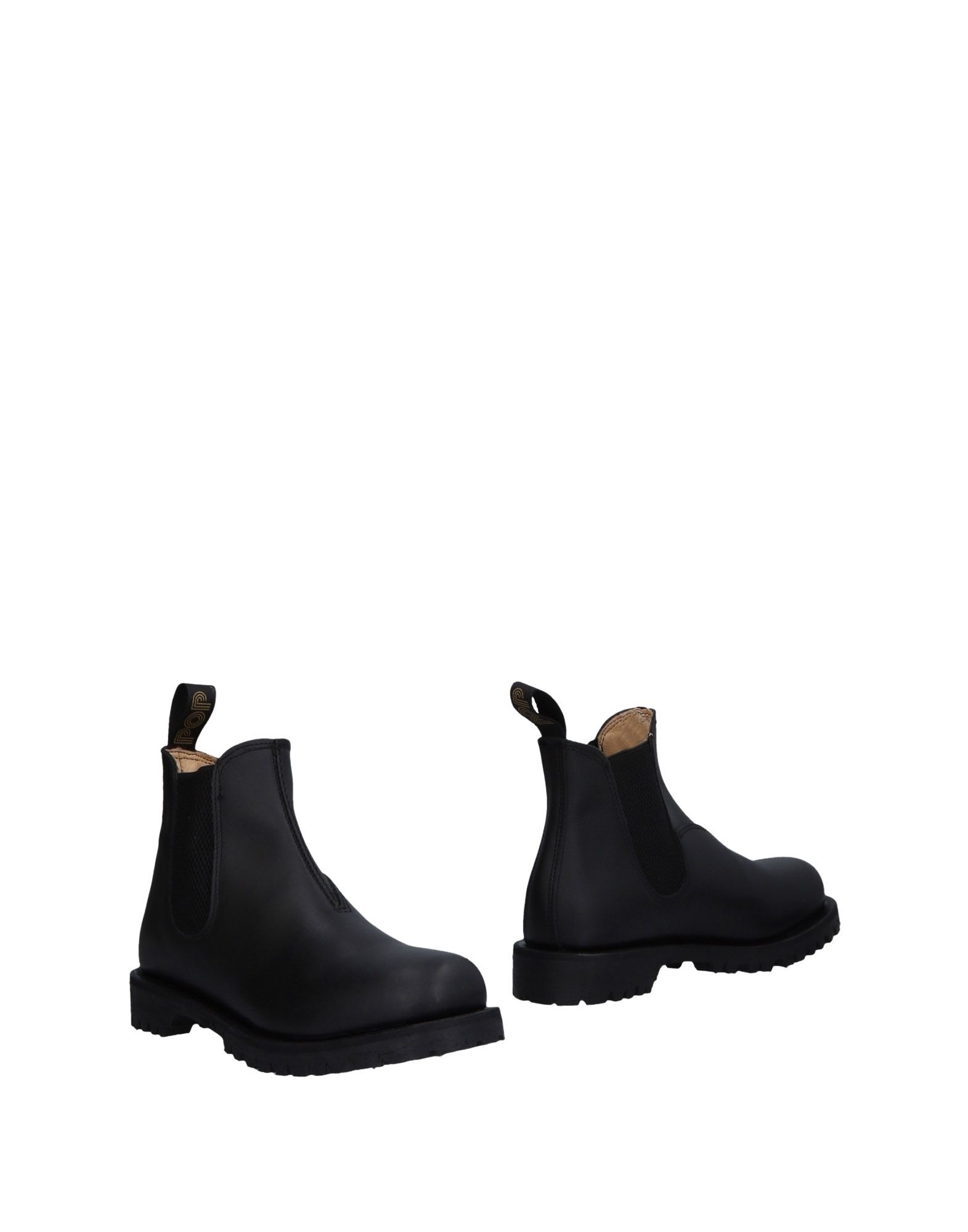 Chelsea Boots Pop Boy Donna - 11479718GE