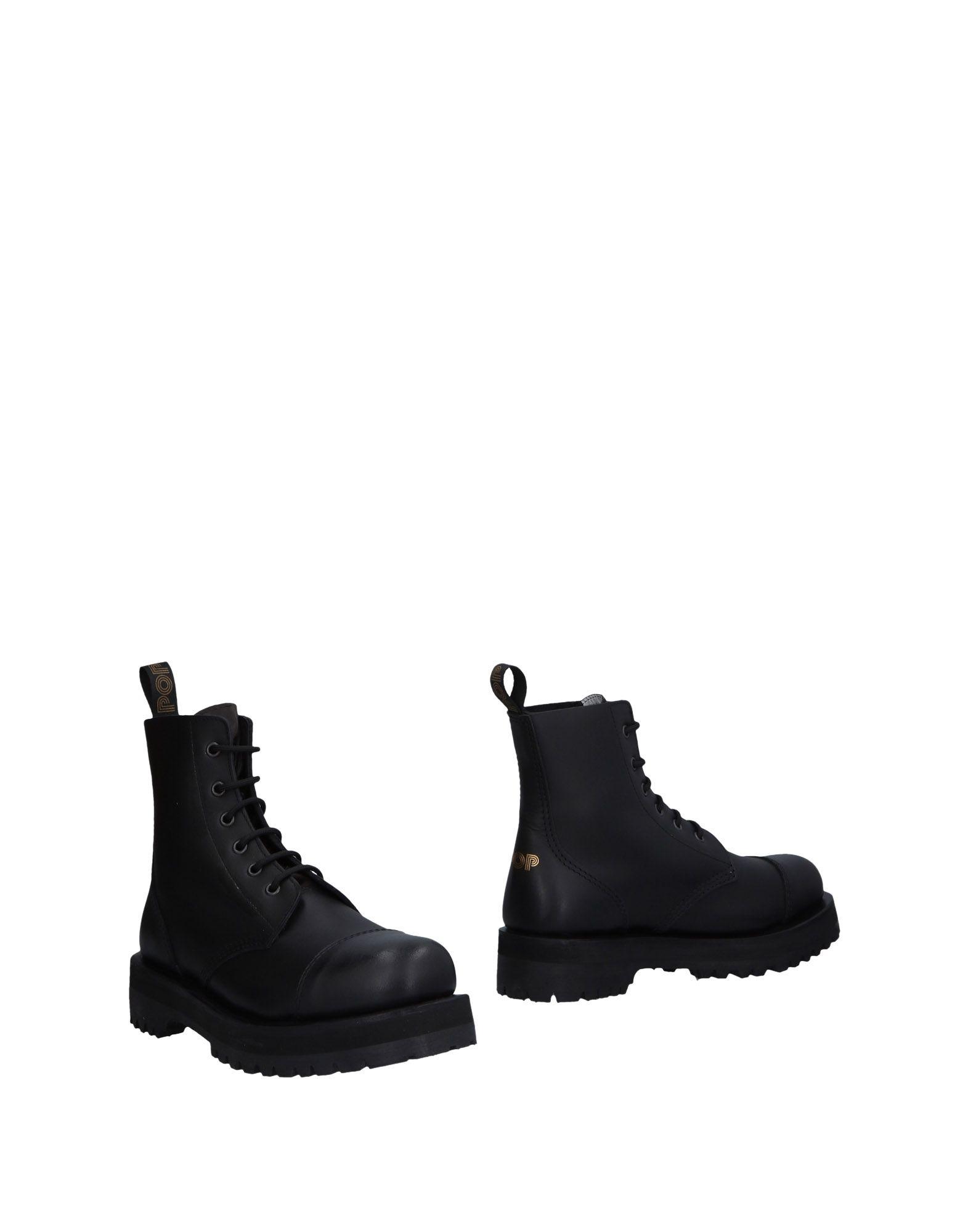 Pop Boy Stiefelette Damen  11479719EV Gute Qualität beliebte Schuhe