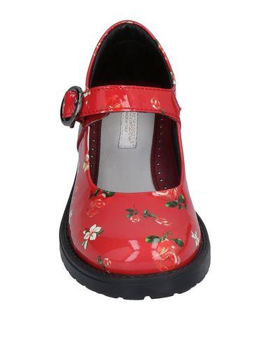 Viele Arten von Großhandel online DOLCE & GABBANA Ballerinas Liefern Outlet Online Geniue Online-Händler LUiovB