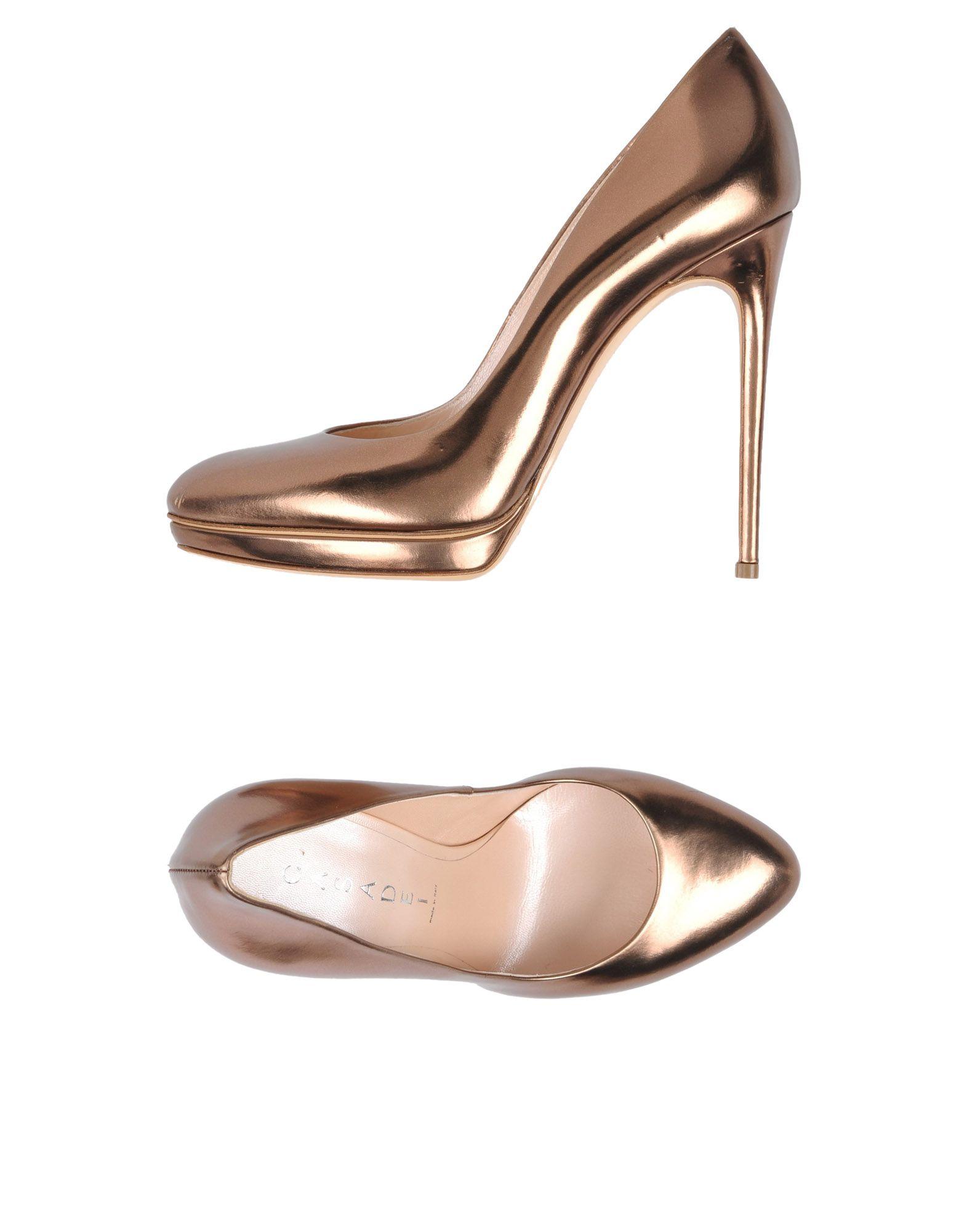 Rabatt Schuhe 11479749GM Casadei Pumps Damen  11479749GM Schuhe 4e1e1f