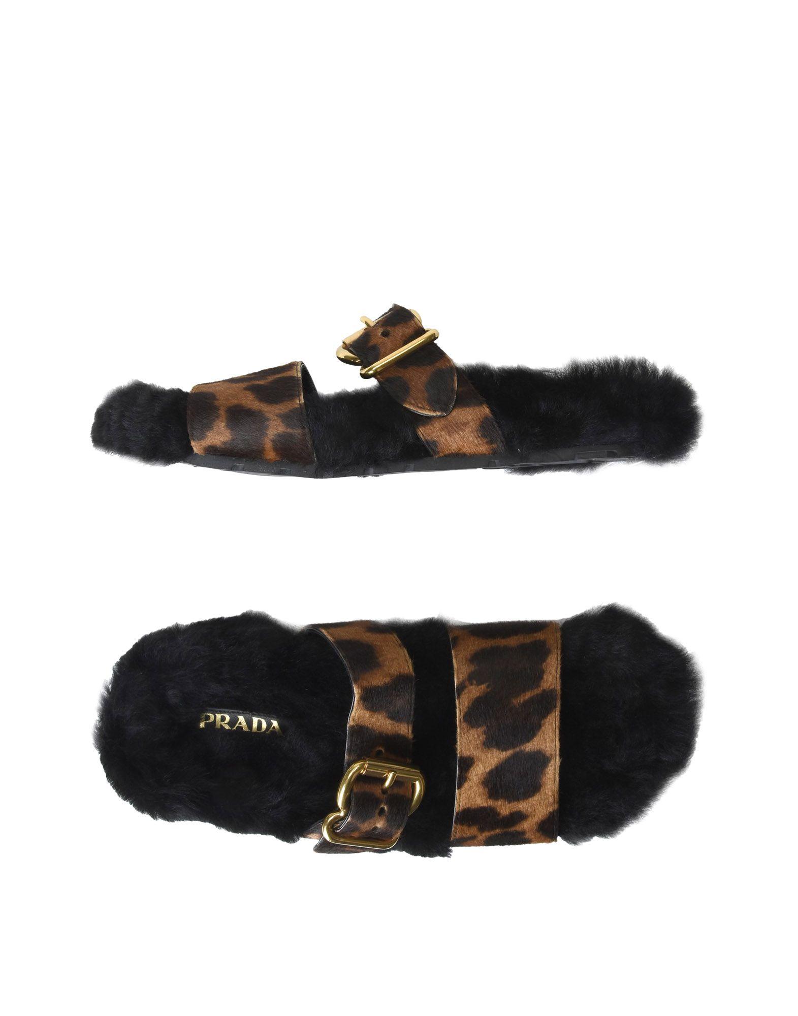 Prada Sandalen Damen  11479754RJGünstige gut aussehende Schuhe