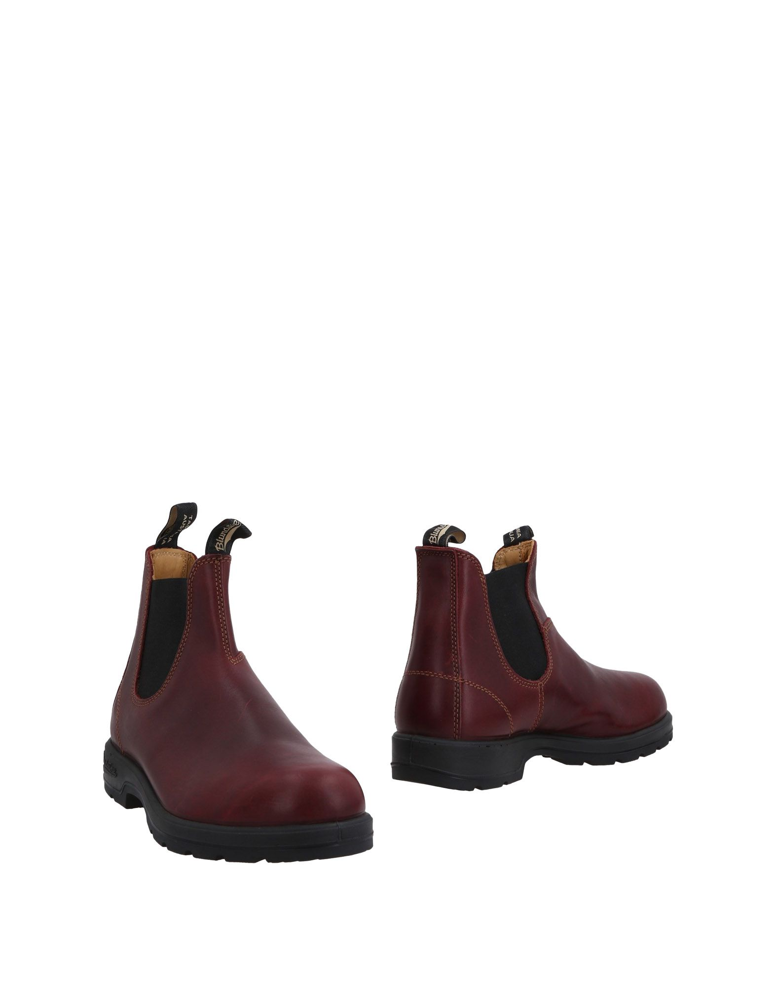 Rabatt Schuhe echte Schuhe Rabatt Blundstone Stiefelette Herren  11479755IN 308577