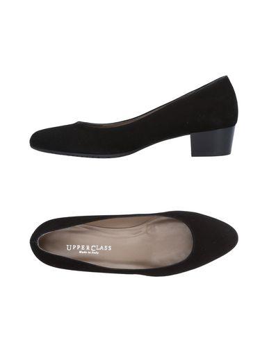Zapato De Salón Upper Class Mujer - Salones Upper Class en YOOX ... 077c9be46b5f