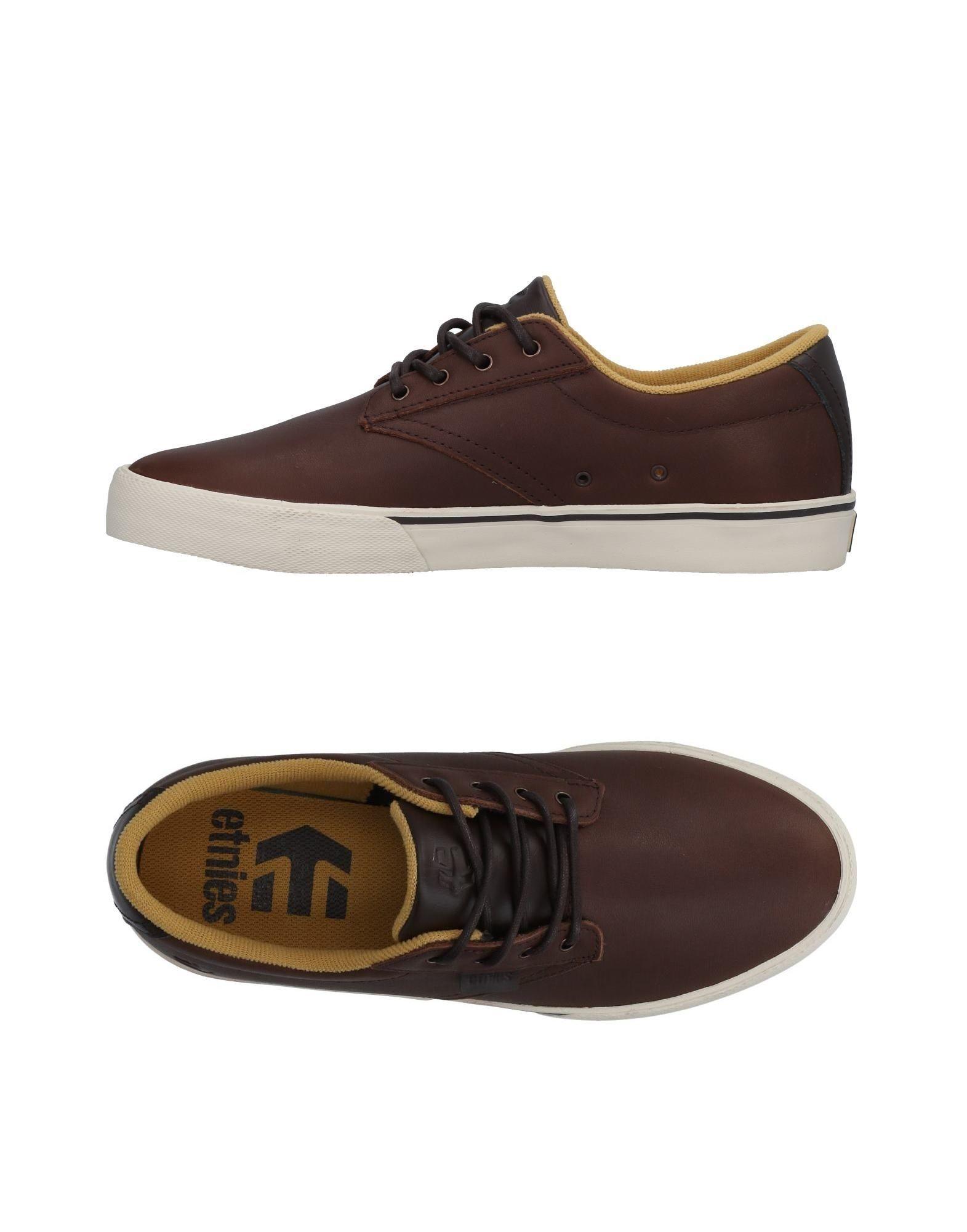 Rabatt echte Schuhe Etnies Sneakers Herren  11479770OW