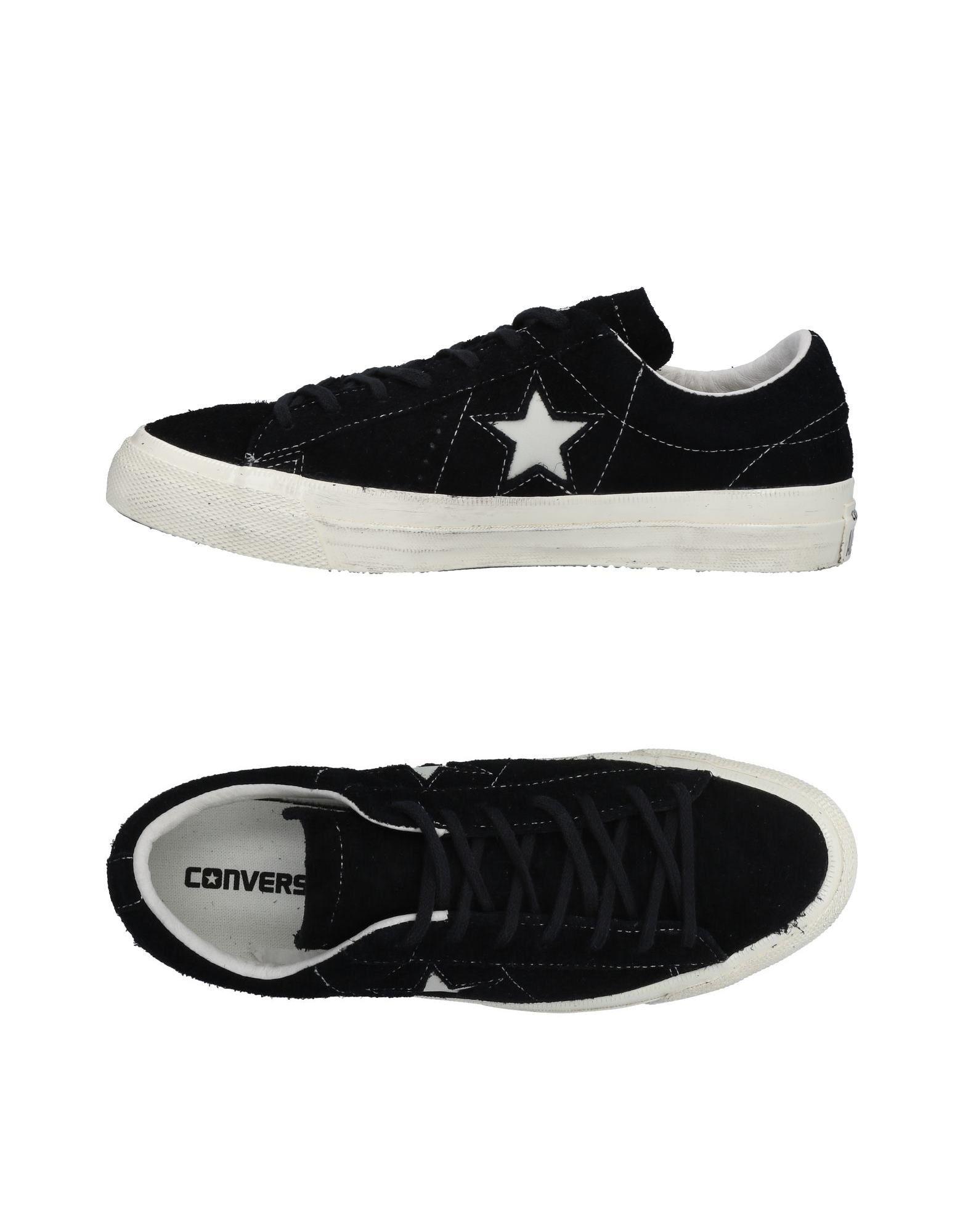 Rabatt echte Schuhe Converse John 11479772TS Varvatos Sneakers Herren  11479772TS John 5fe086