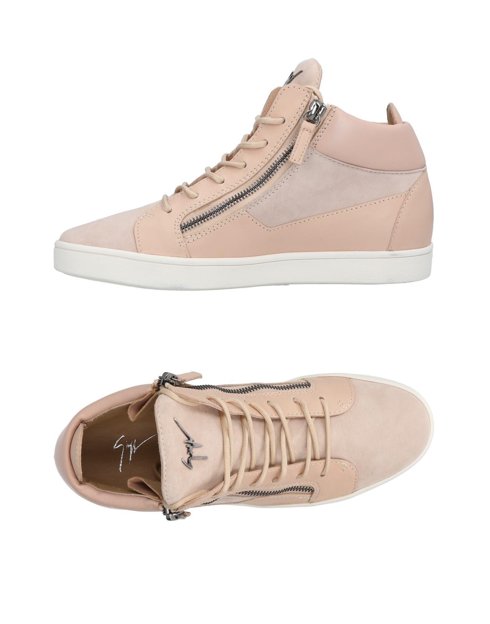 Giuseppe Zanotti Sneakers - Women on Giuseppe Zanotti Sneakers online on Women  Canada - 11479792PX 88b9da