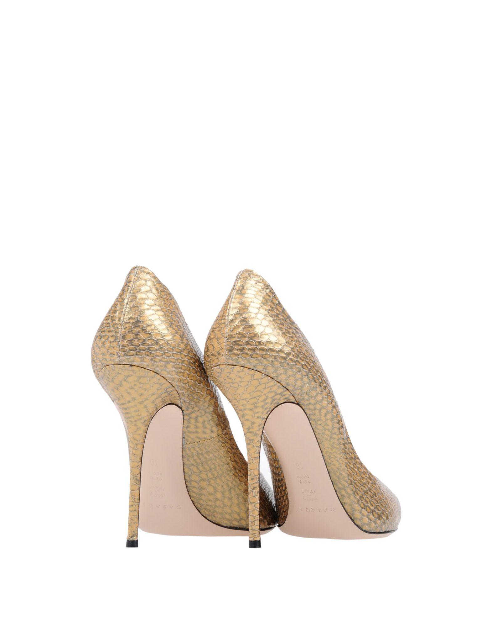 Rabatt Schuhe Casadei Pumps Damen  11479793LH