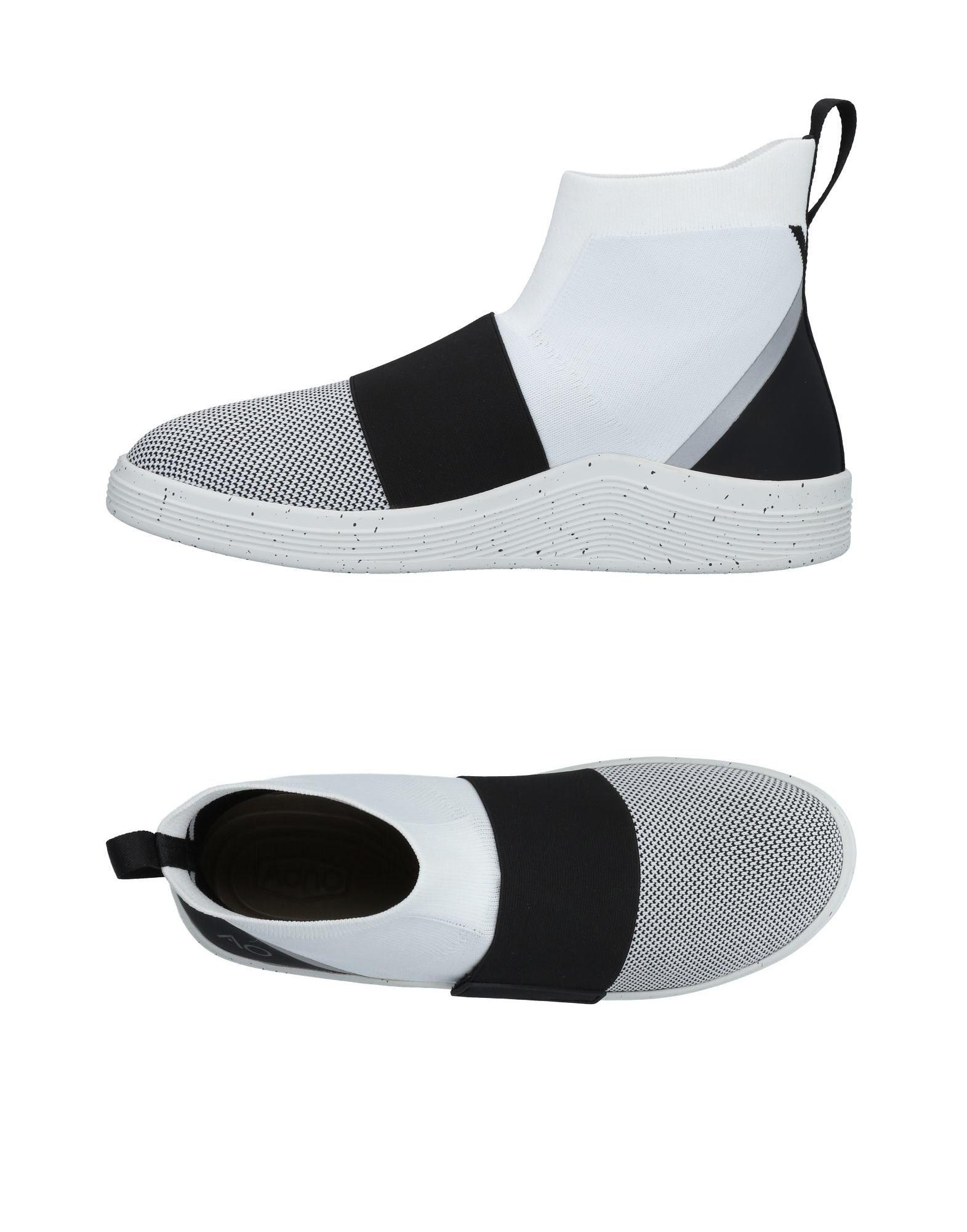 Rabatt echte Schuhe Adno® Sneakers Herren  11479802MD