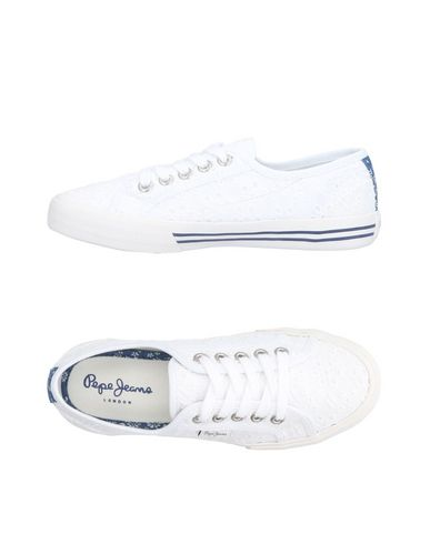 PEPE Sneakers JEANS JEANS PEPE wCCIf6q