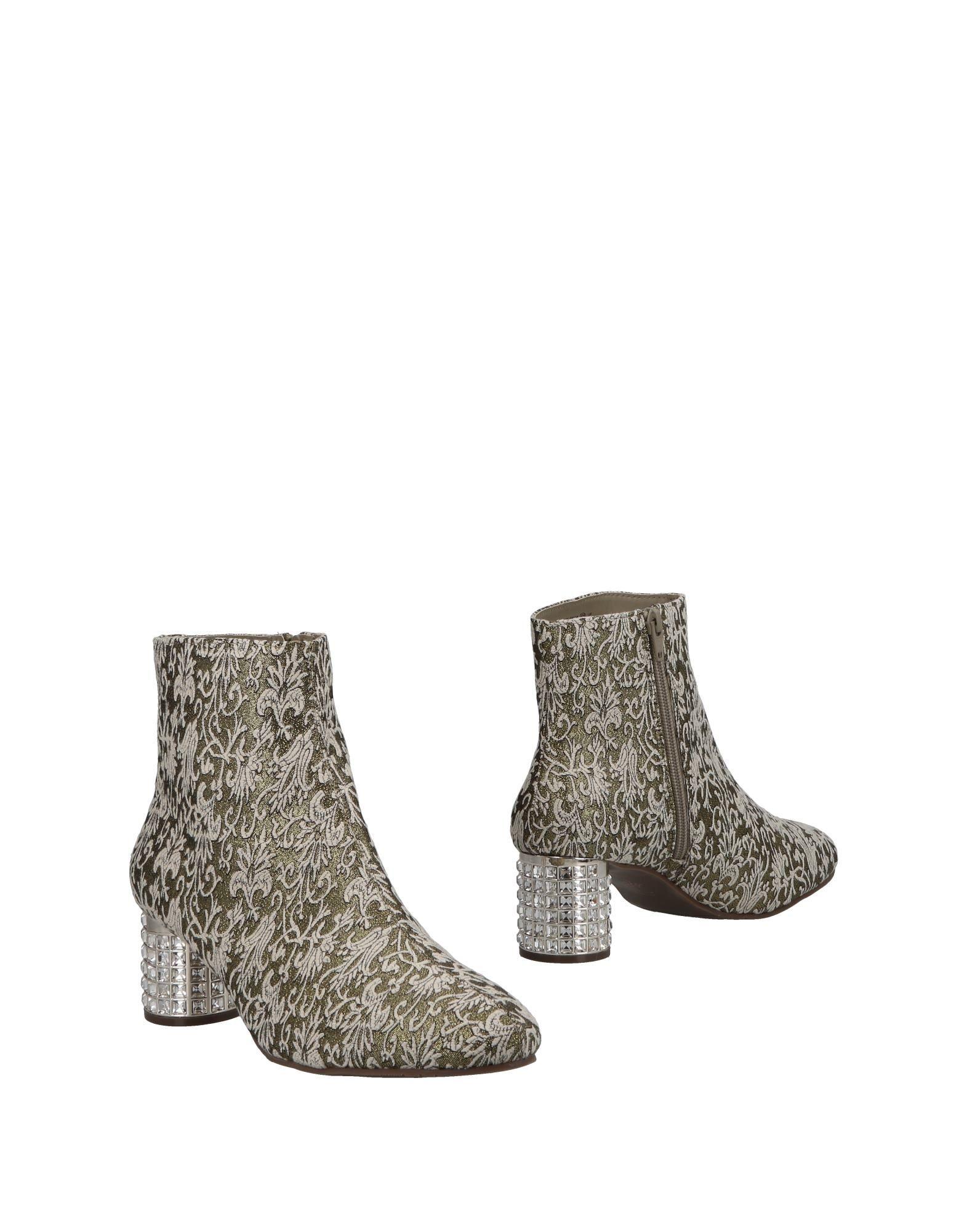 Nina New York Stiefelette Damen  11479821XO Gute Qualität beliebte Schuhe