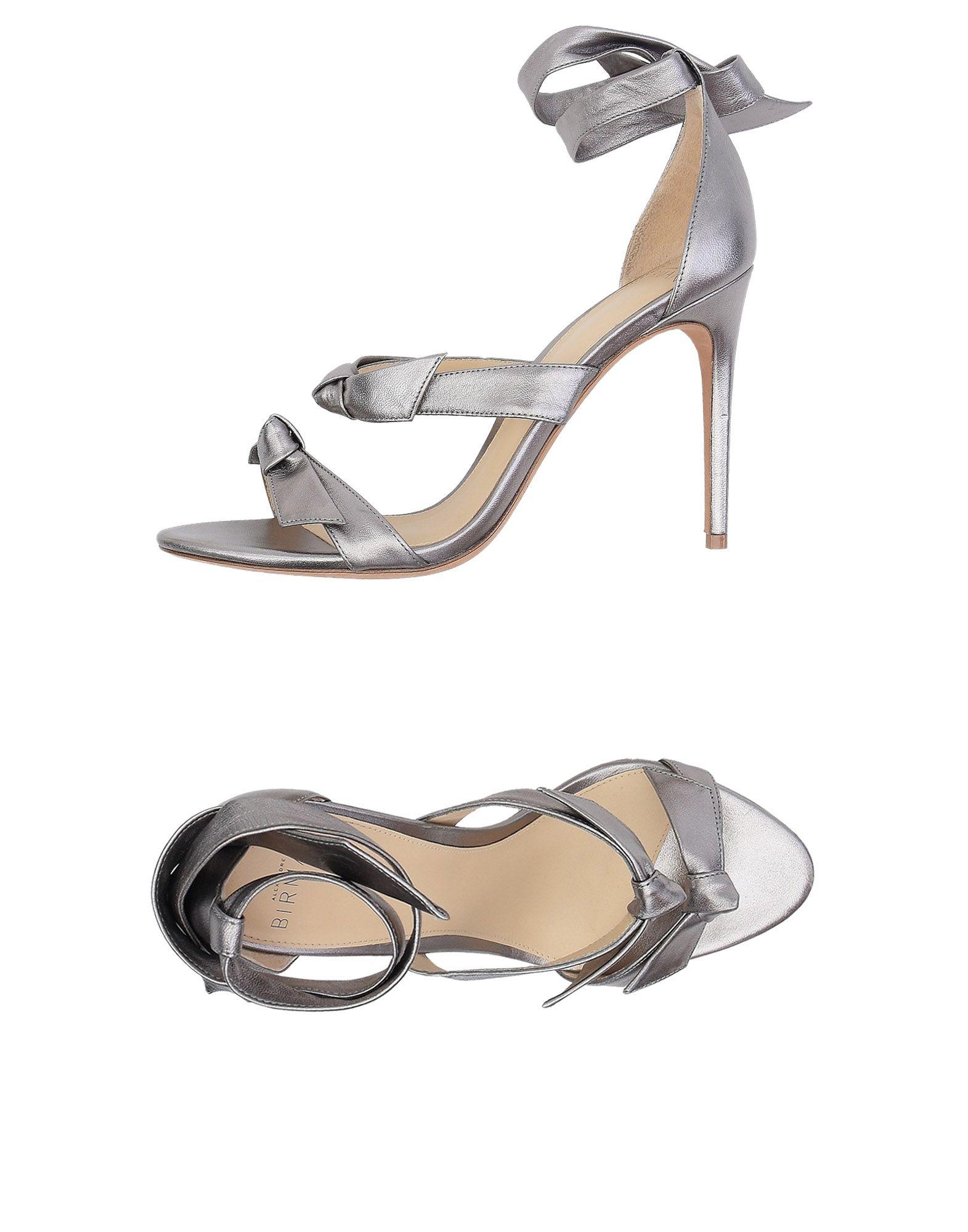 Rabatt Schuhe Alexandre Birman Sandalen Damen  11479828LA