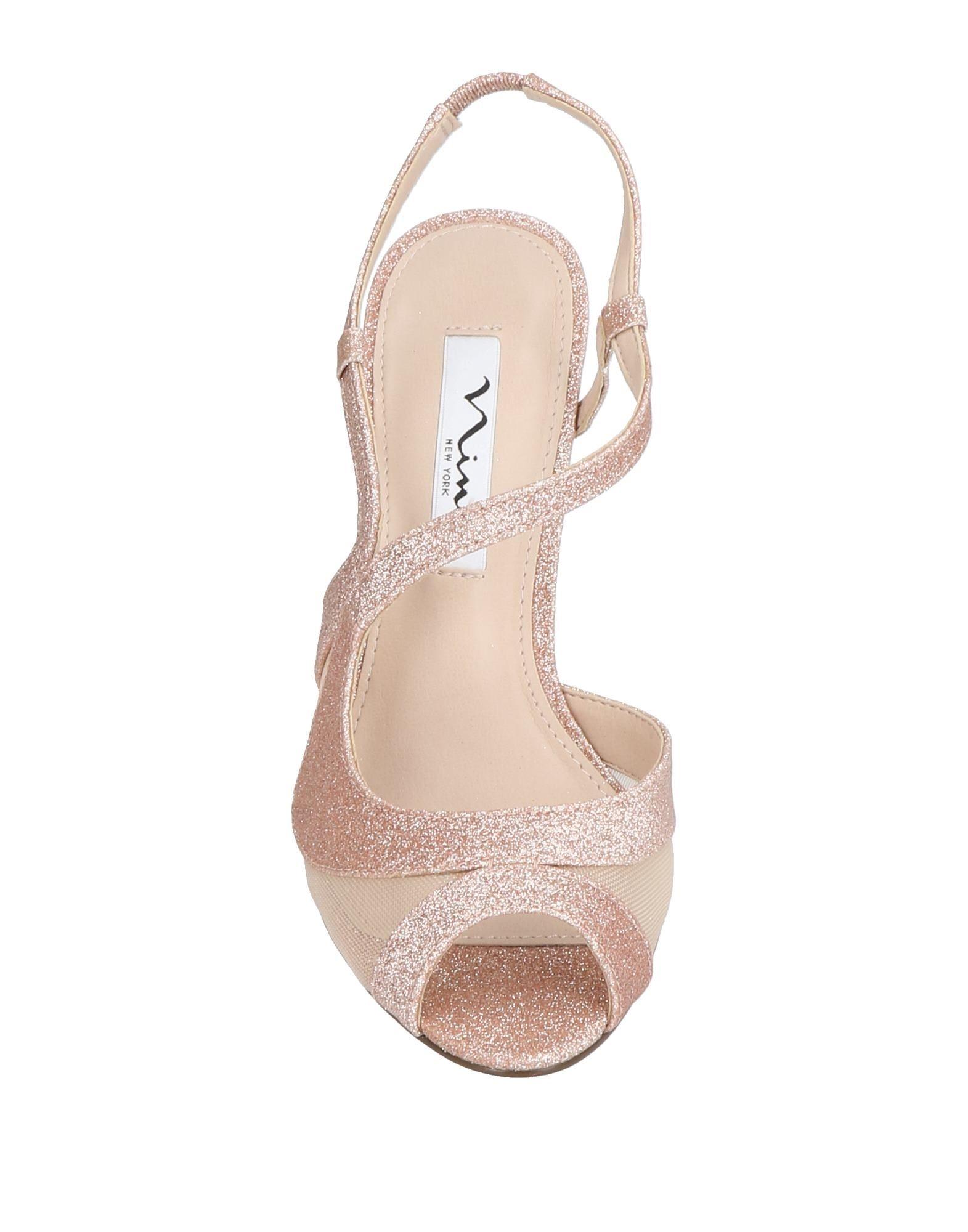 Nina Qualität New York Sandalen Damen  11479829TF Gute Qualität Nina beliebte Schuhe 02e7d6