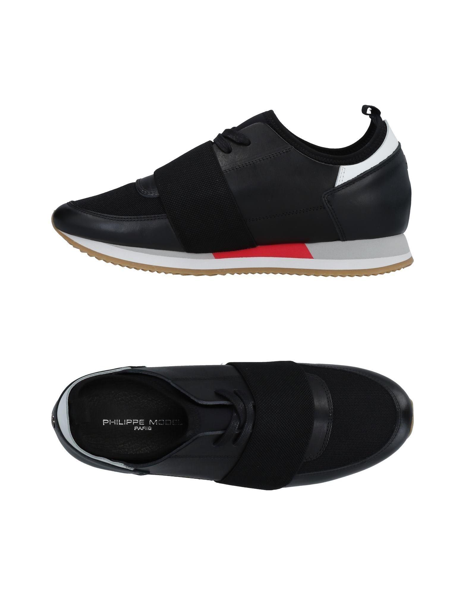 Philippe Model Sneakers Herren beliebte  11479835NI Gute Qualität beliebte Herren Schuhe 992117