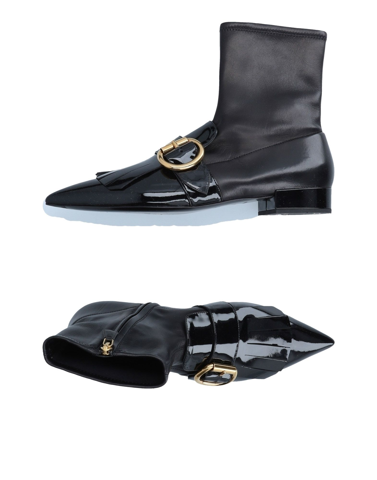 Chelsea 11479851OR Boots Prada Donna - 11479851OR Chelsea 586fc8