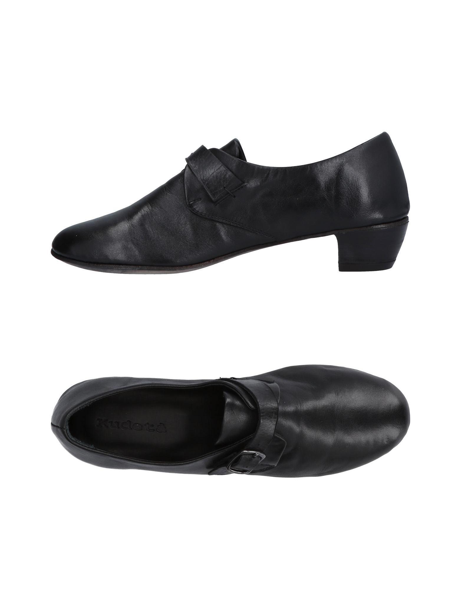 Kudetà Mokassins Damen  11479862XU Gute Qualität beliebte Schuhe