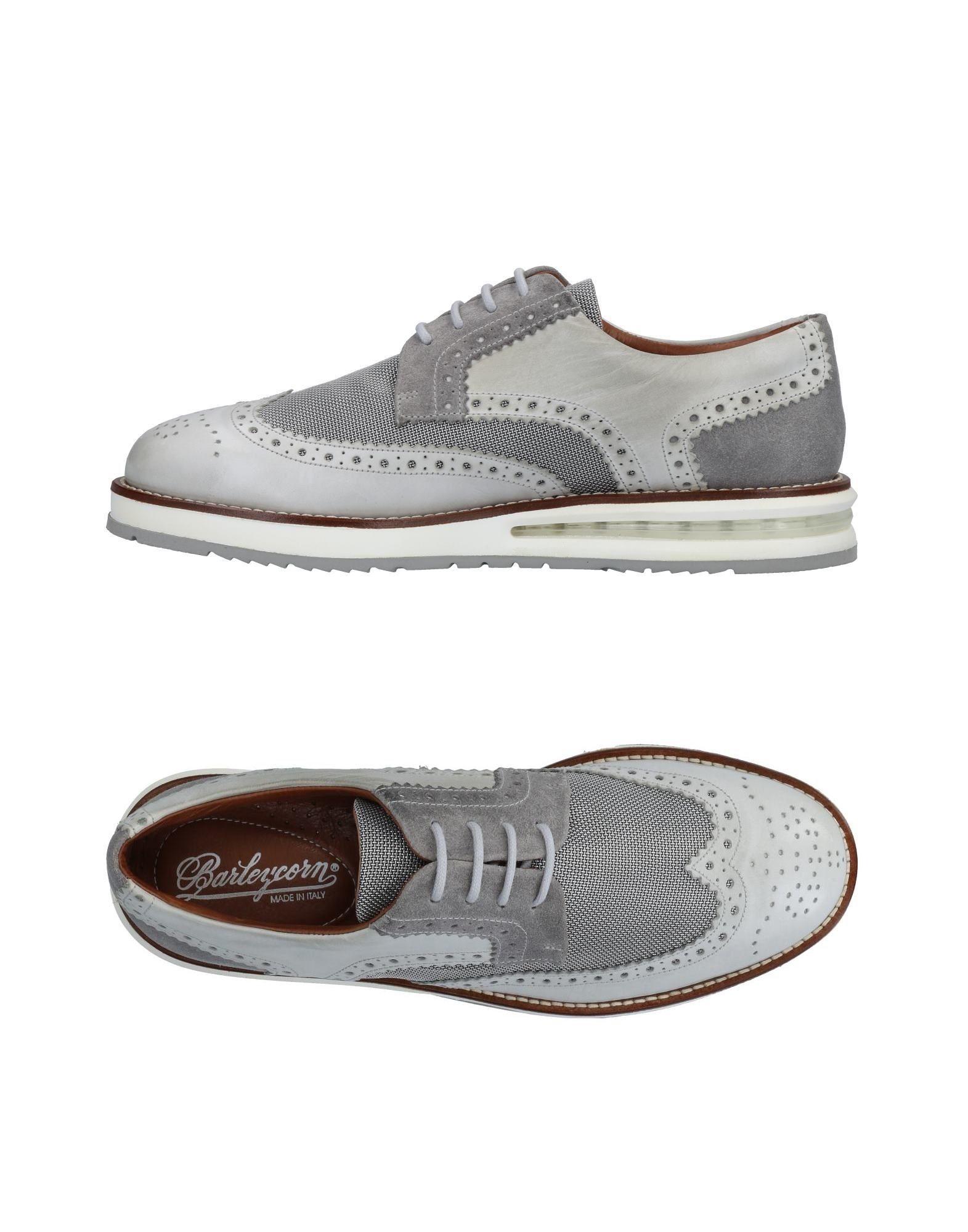 Rabatt echte Schnürschuhe Schuhe Barleycorn Schnürschuhe echte Herren  11479864SS 60992d
