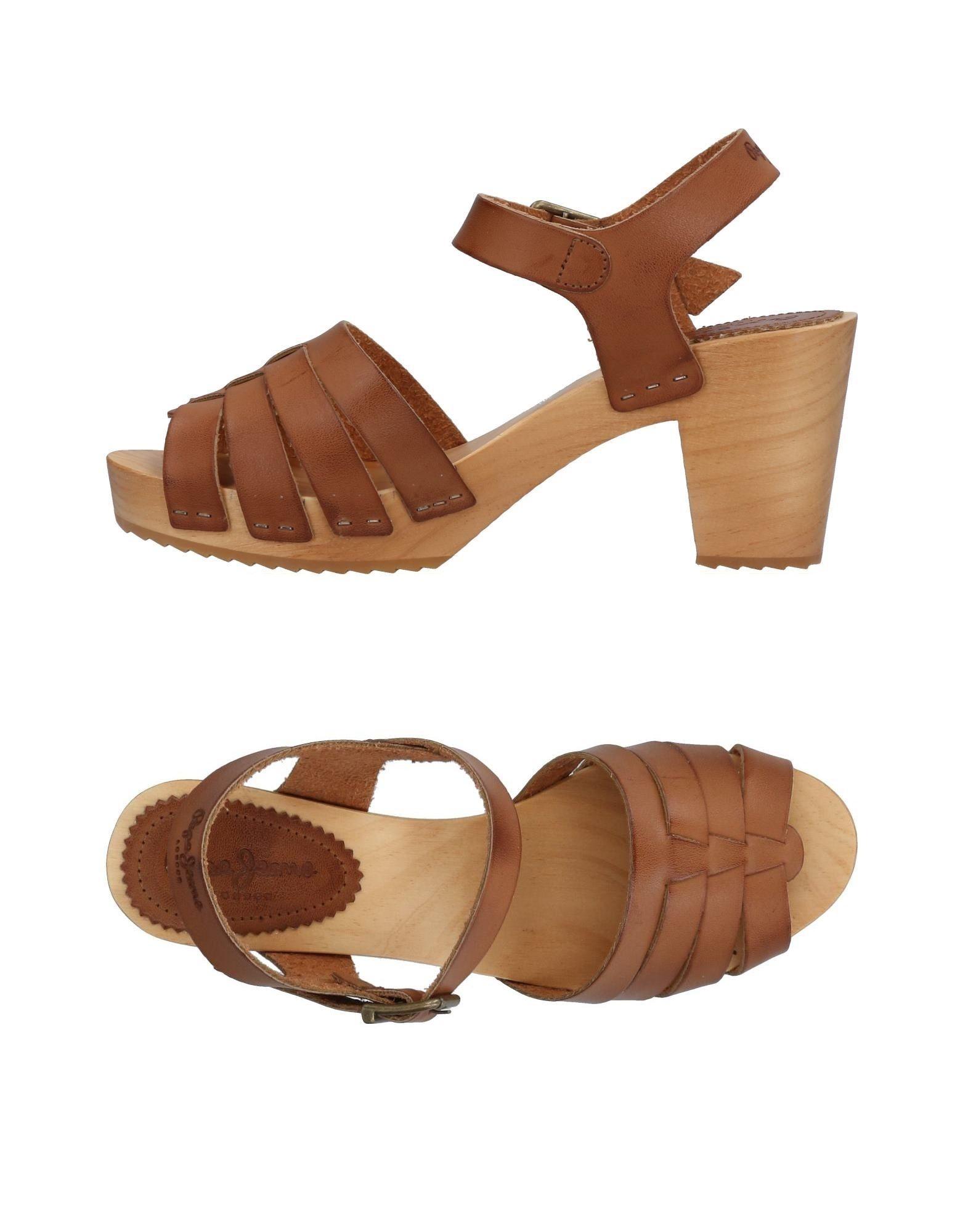 Pepe Jeans Sandalen Damen  11479865VK Gute Qualität beliebte Schuhe
