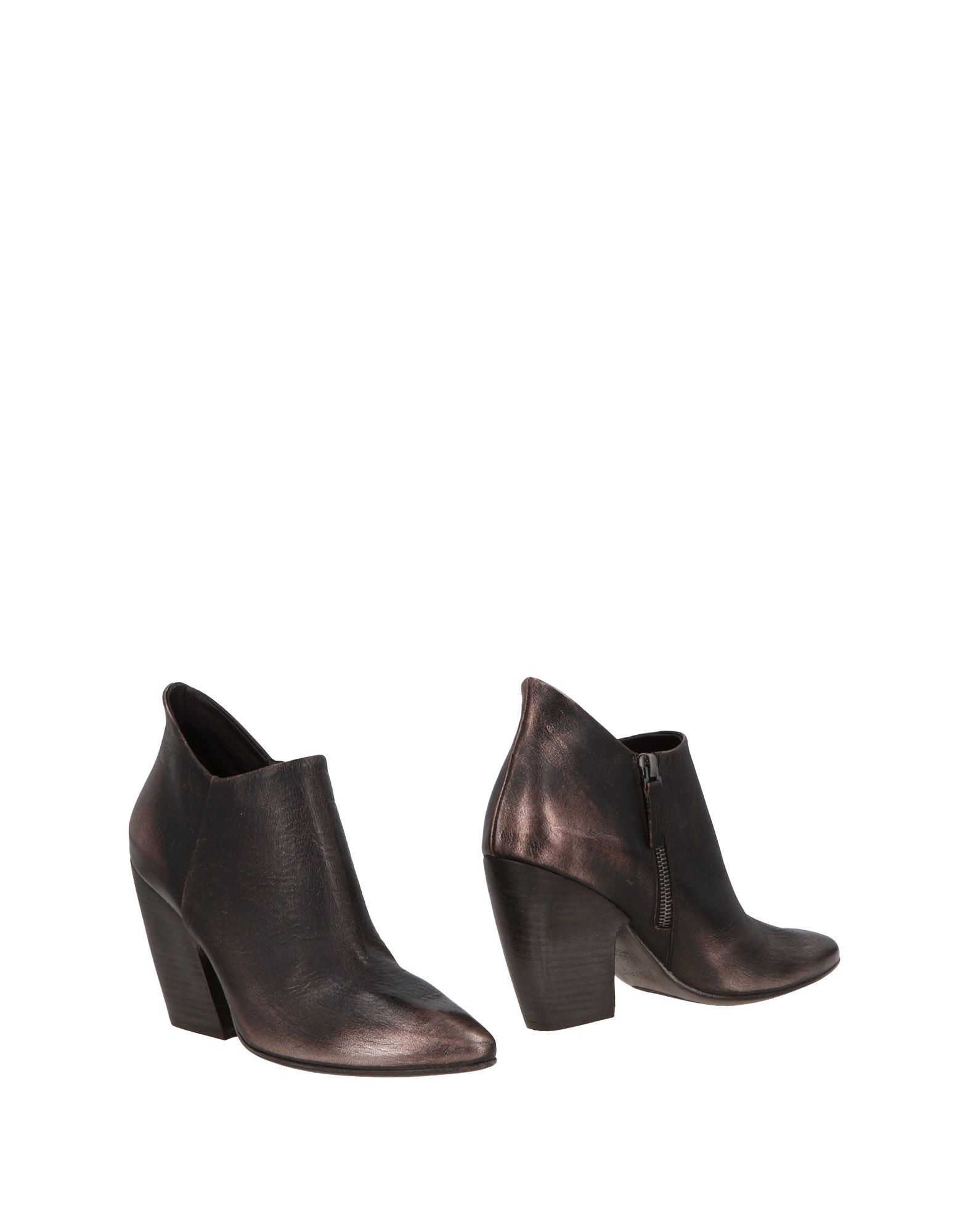 Haltbare Mode billige Schuhe Marsèll Stiefelette Damen  11479882RW Heiße Schuhe