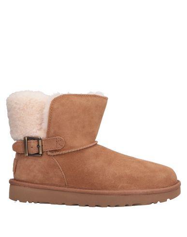 prix compétitif 9e6dc 0b393 UGG AUSTRALIA Bottine - Chaussures | YOOX.COM