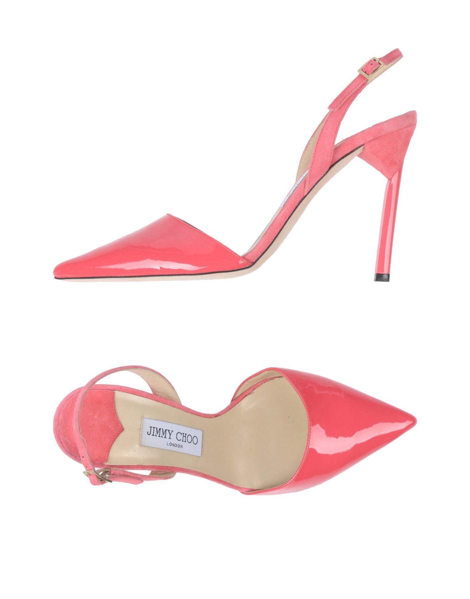 Jimmy Choo Pumps Damen  11479913QAGünstige gut aussehende Schuhe