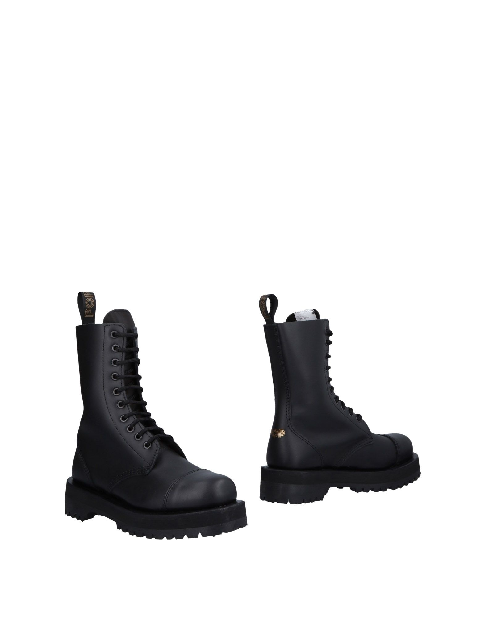 Pop Boy Ankle Boot Ankle - Women Pop Boy Ankle Boot Boots online on  United Kingdom - 11479915TD b60859