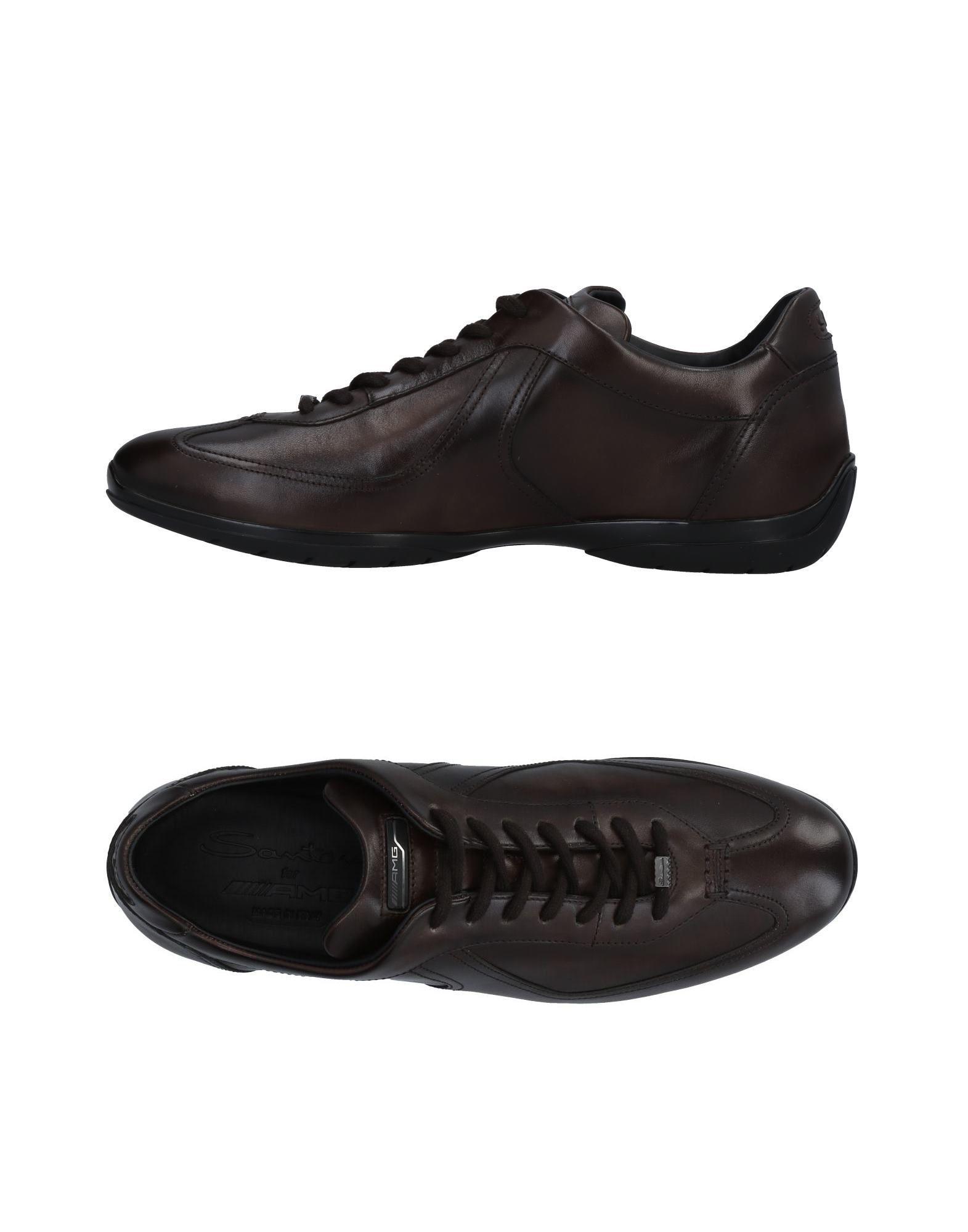 Santoni Sneakers Herren  beliebte 11479926HK Gute Qualität beliebte  Schuhe 7f4b4c