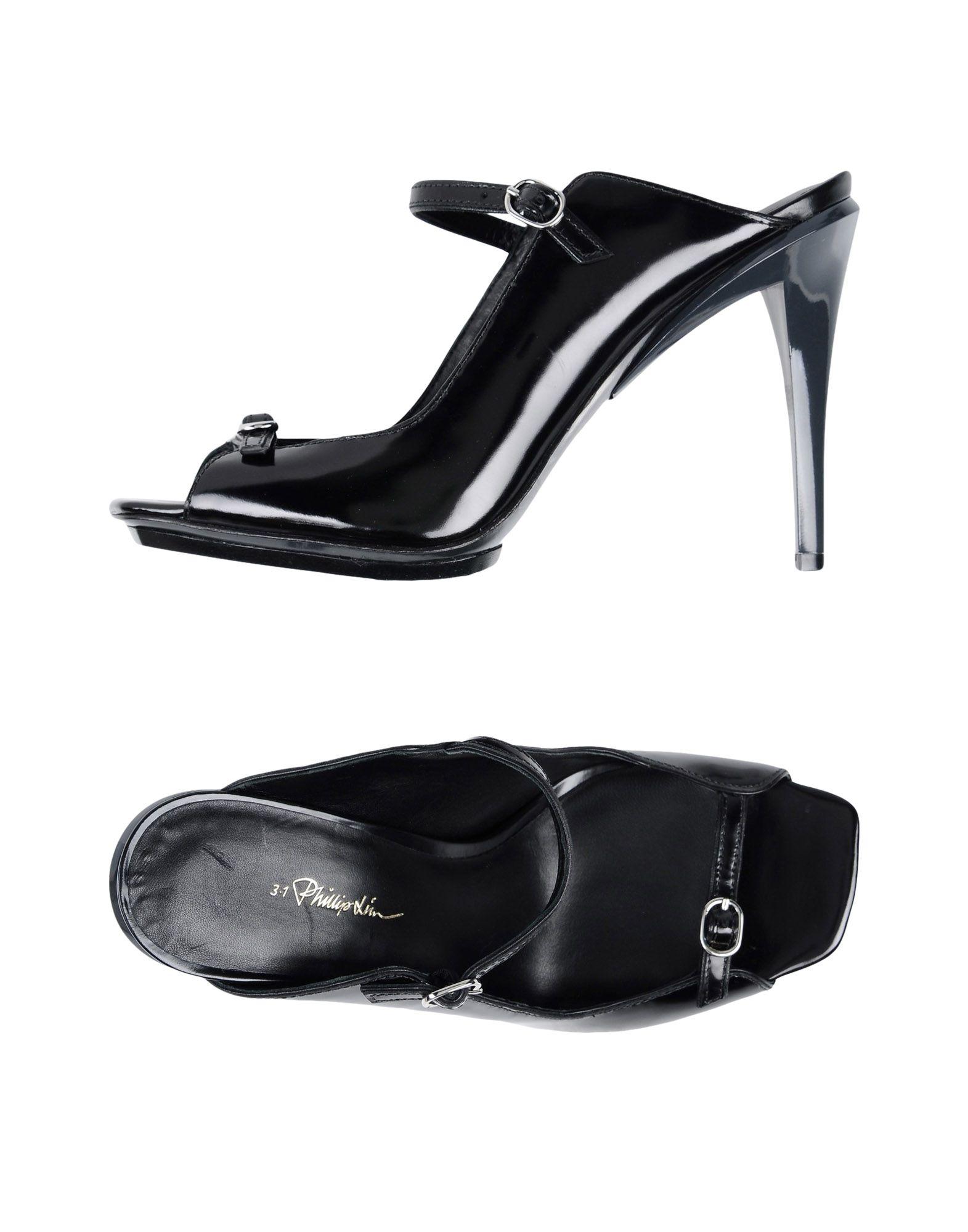 3.1 Phillip Lim Sandalen Damen  11479938SQ Neue Schuhe