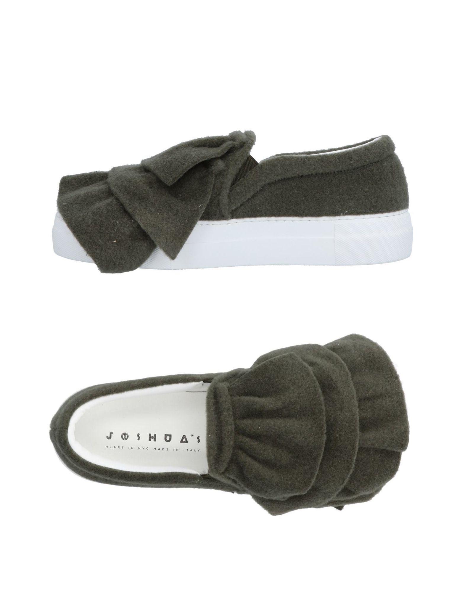 Gut tragenJoshua*S um billige Schuhe zu tragenJoshua*S Gut Sneakers Damen  11479949OK c3c0b7
