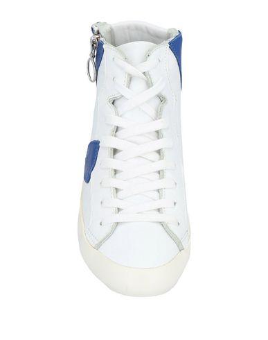 Sneakers PHILIPPE PHILIPPE Sneakers PHILIPPE MODEL MODEL MODEL Sneakers B18q8