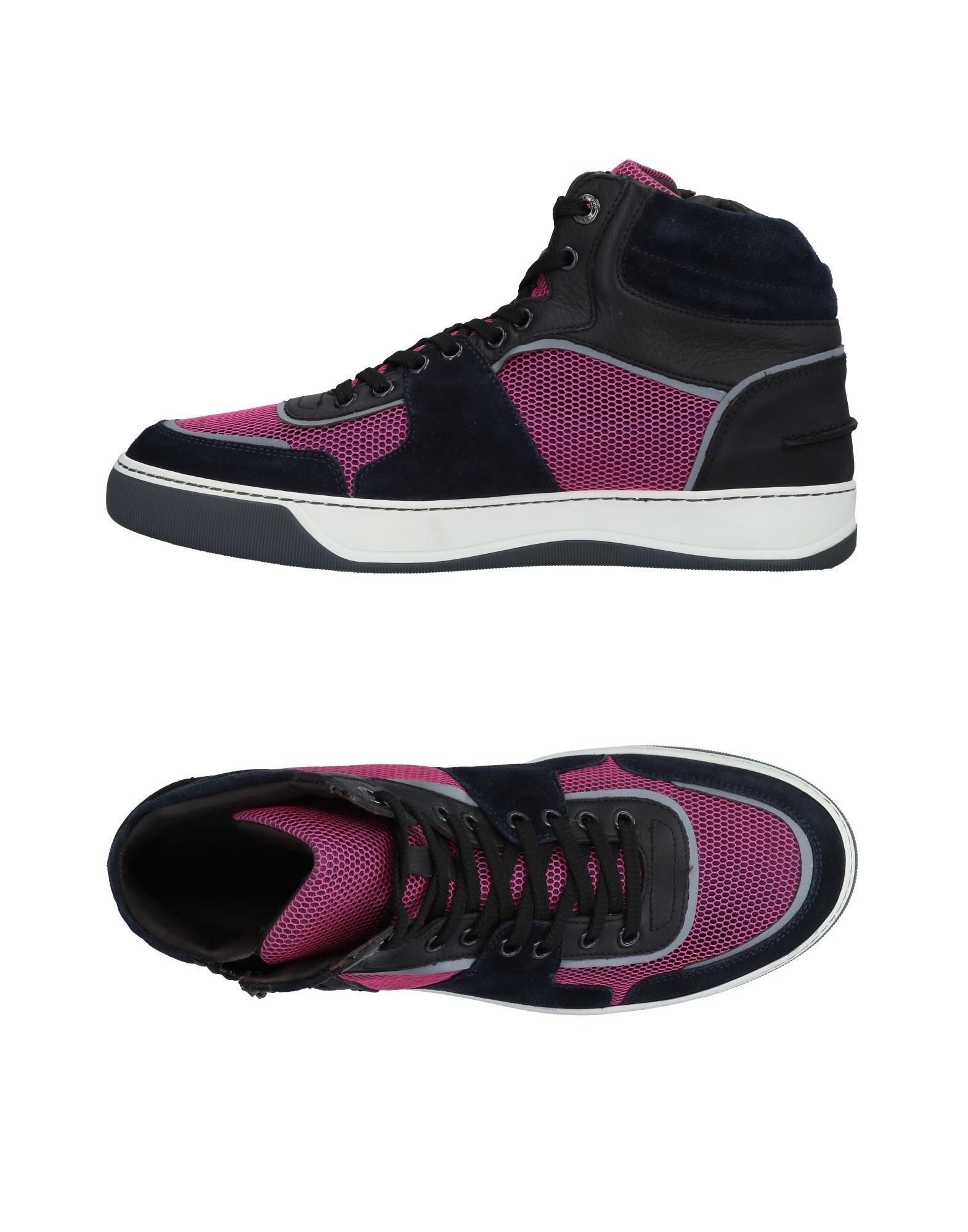 Moda Sneakers Lanvin Uomo - 11480005FP