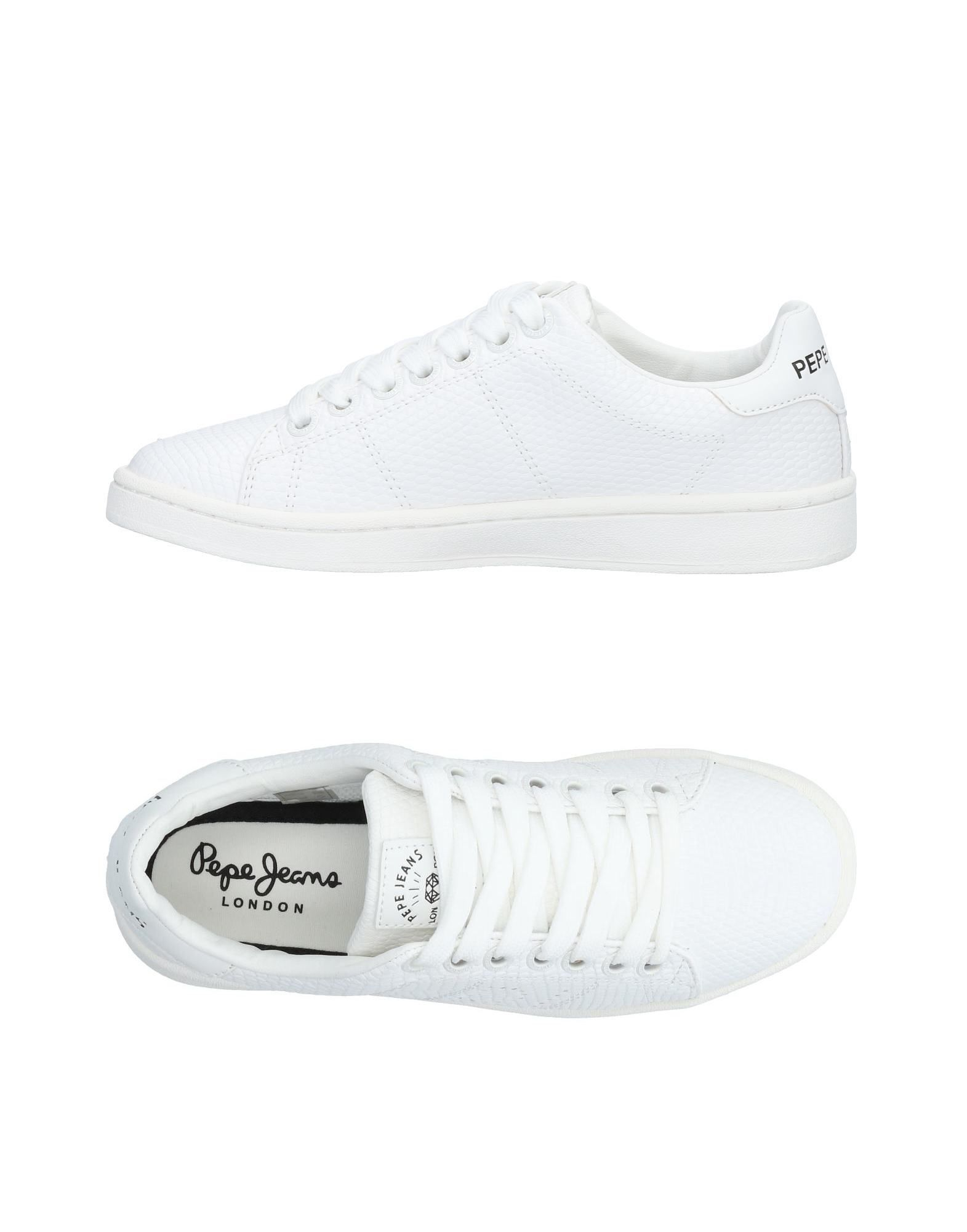 Sneakers Pepe Jeans Donna - 11480035MD